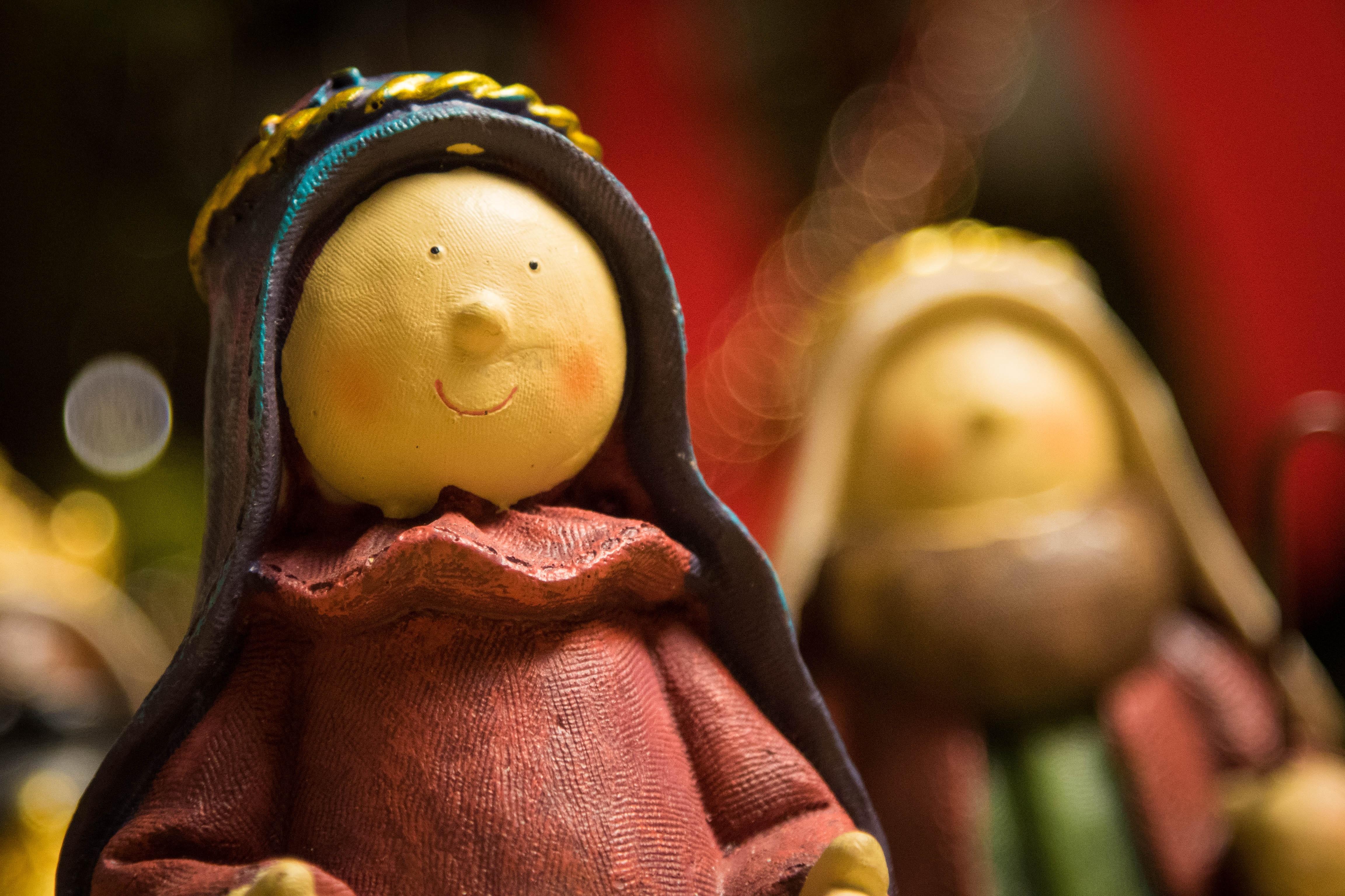 Kostenlose foto : Hand, Farbe, Weihnachten, Spielzeug, Nahansicht ...