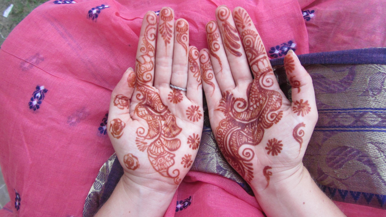 Mehendi Ceremony S Free Download : Free images hand female celebration decoration pattern