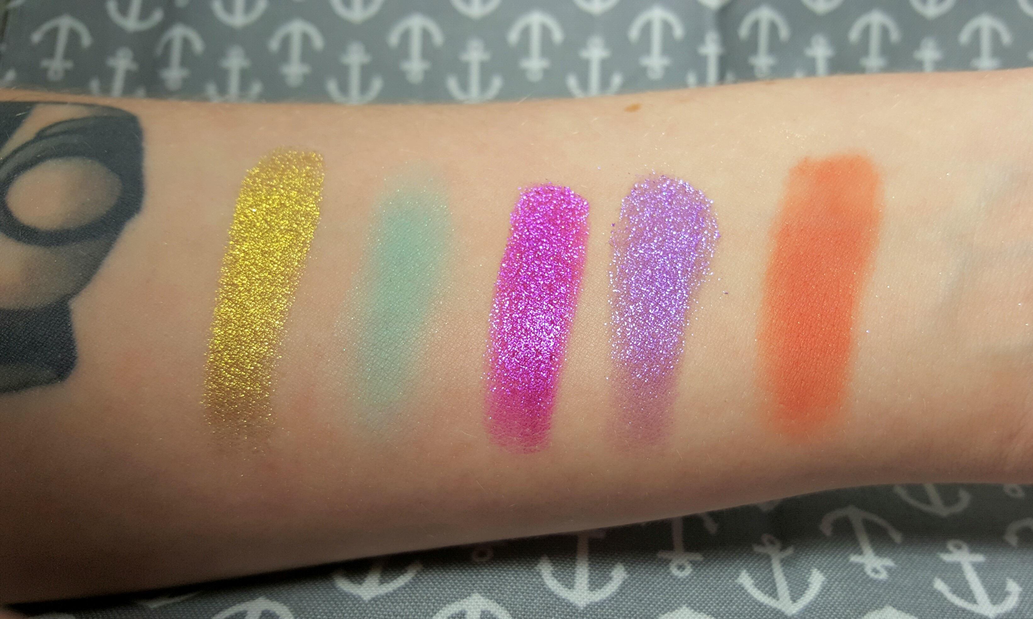 Hand Finger Color Colorful Pink Nail Lip Makeup Make Up Eyelash Eyes Eye Lipstick Cosmetics Glamour