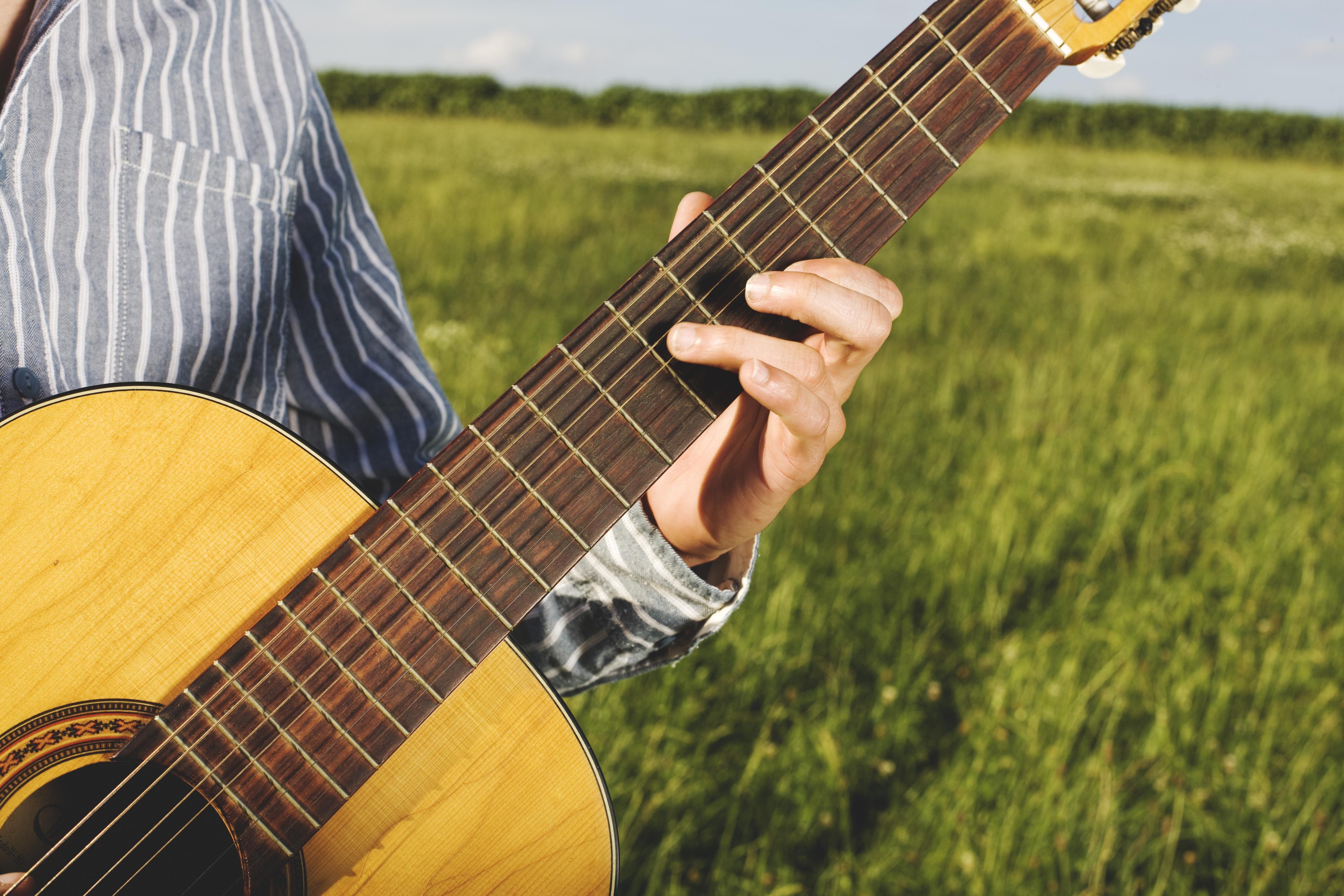 восьмой про гитару фото разборки