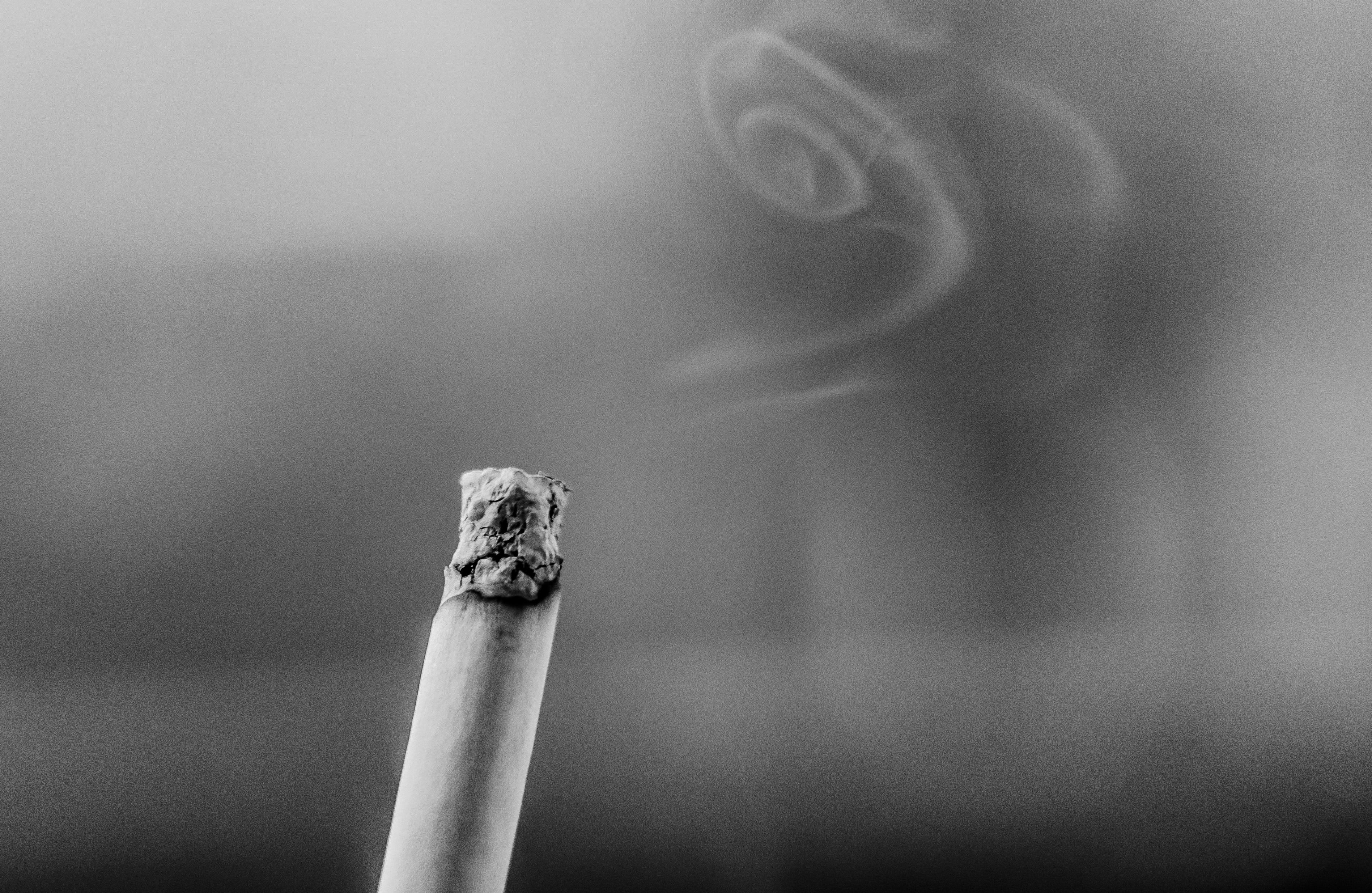 Курение черно-белое картинки