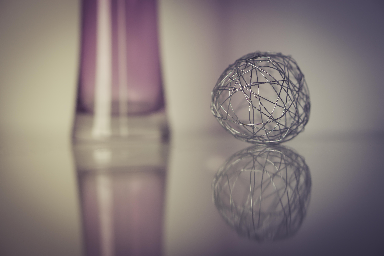 Kostenlose foto : Hand, Licht, verwischen, abstrakt, Weiß, runden ...