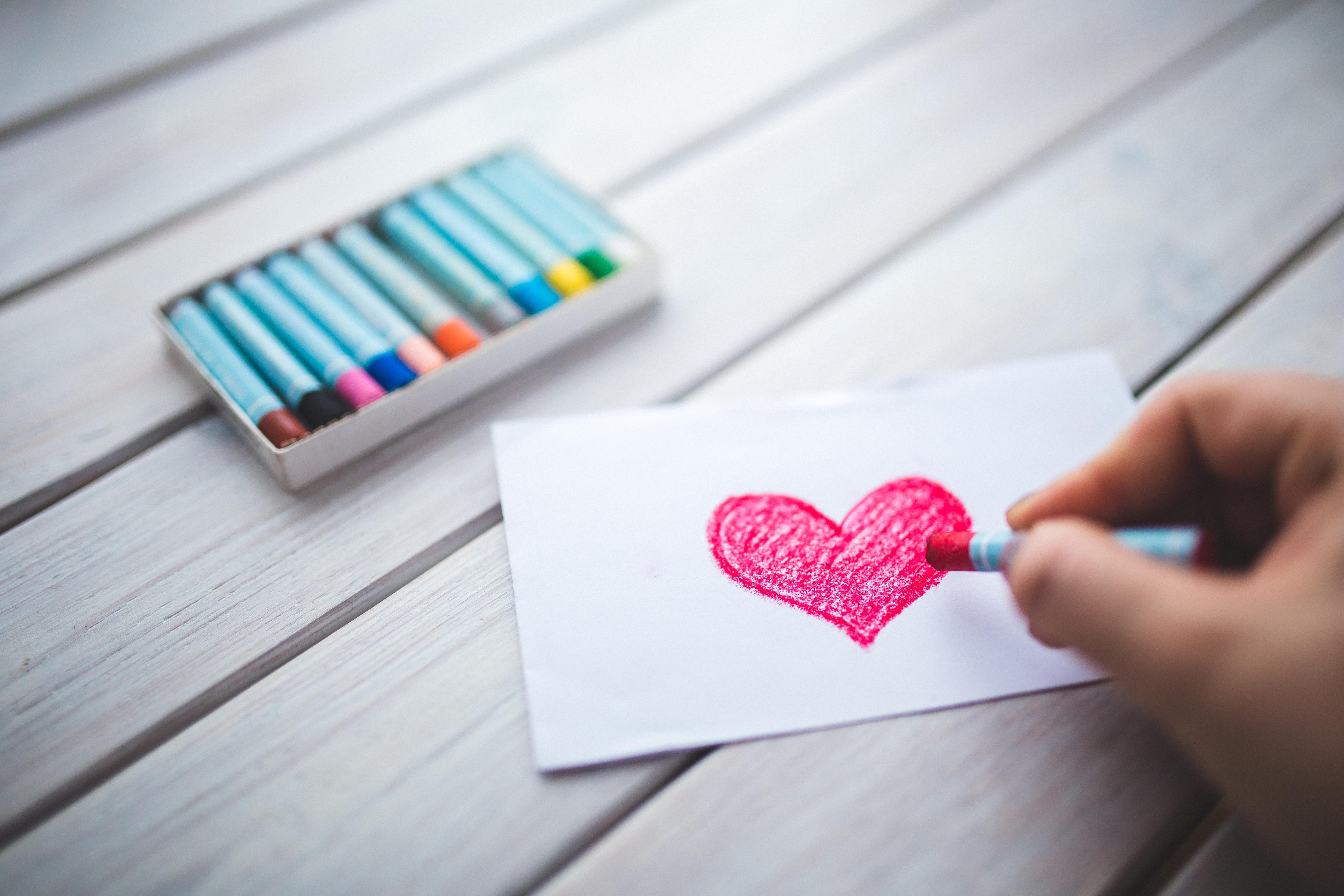 Romance letters free