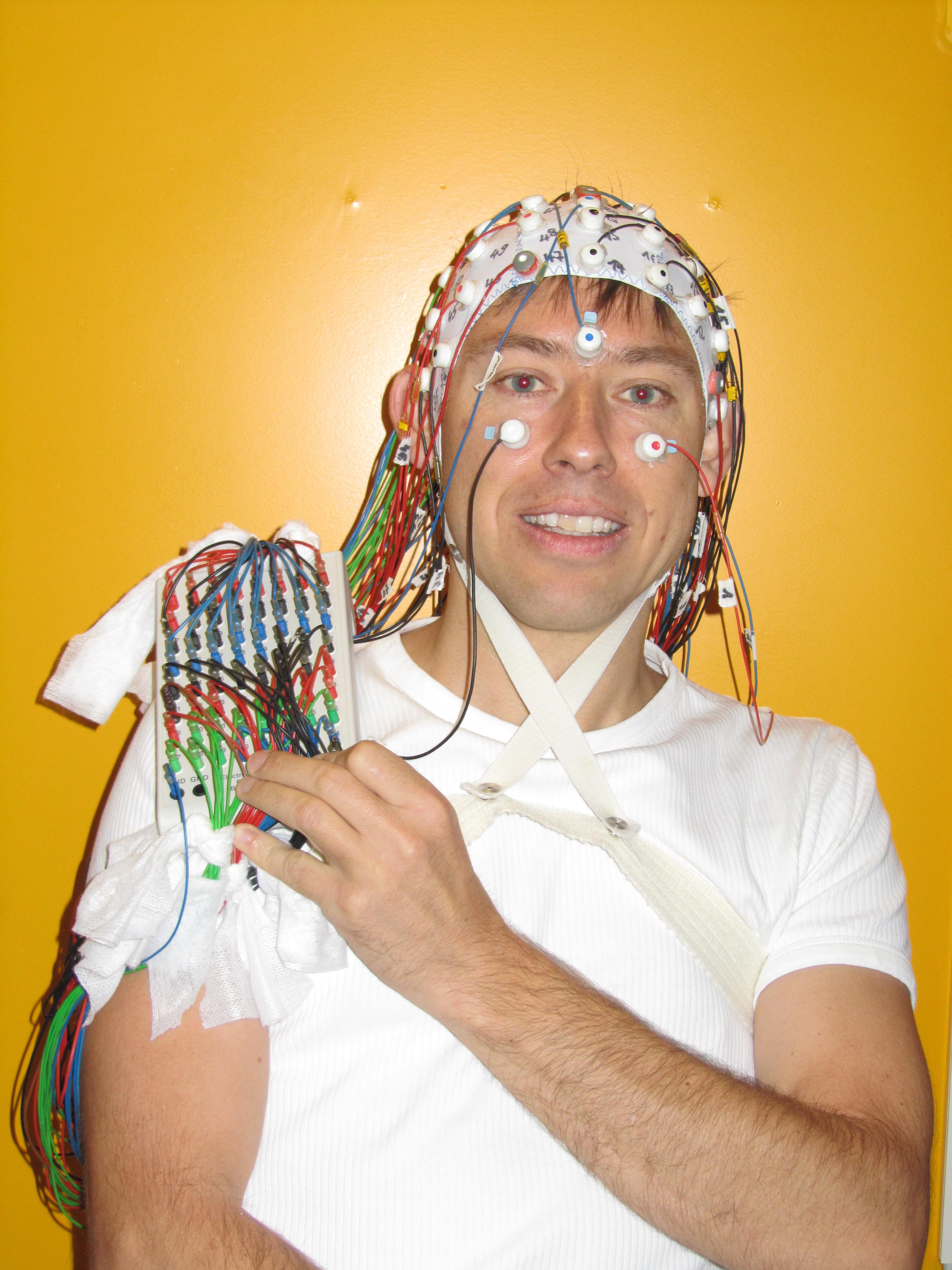 LHI Online Foundations in EEG Video Series ...