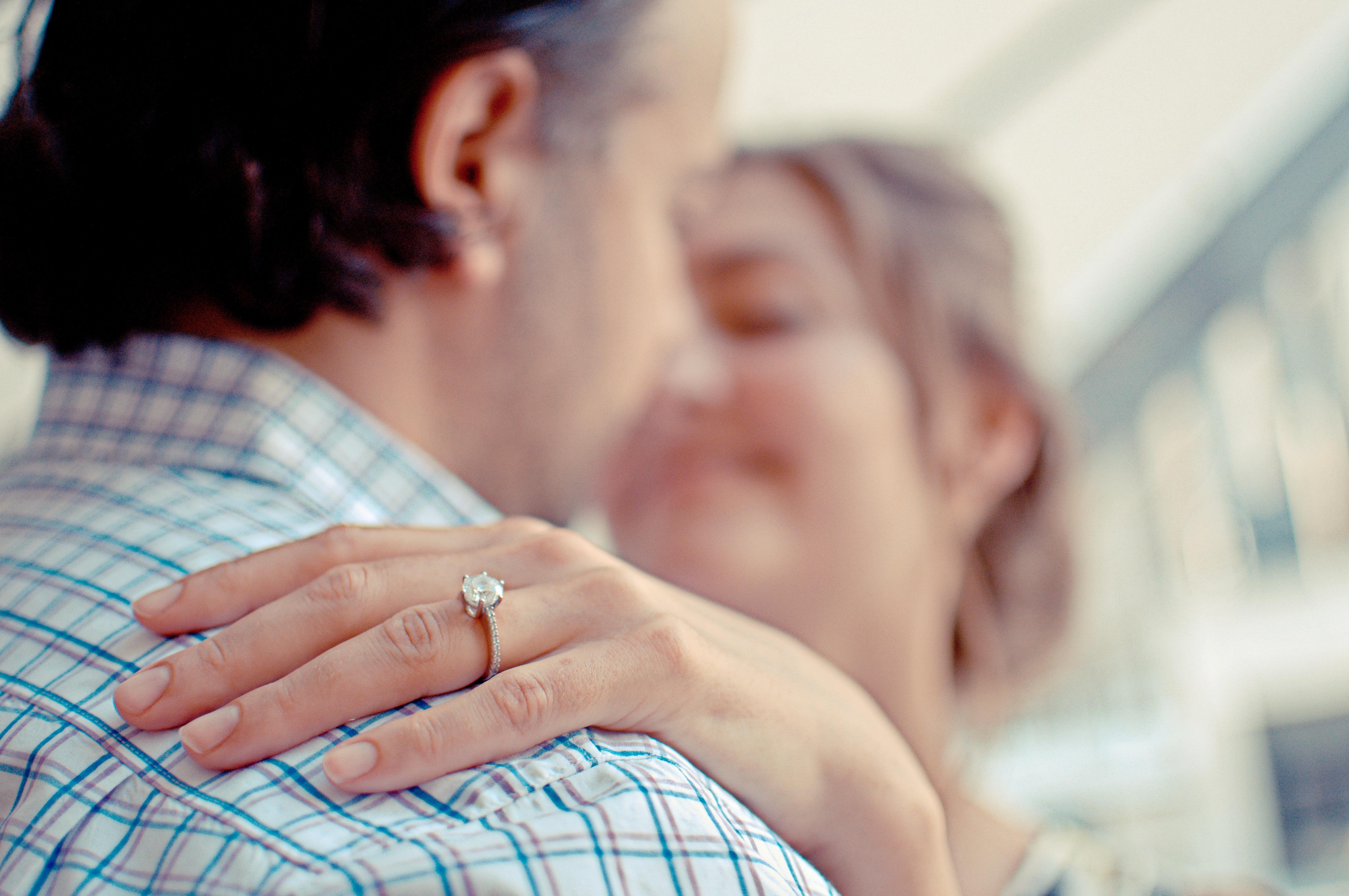 Ringer for dating par