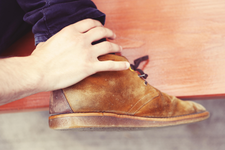 Bois Homme Chaussure En En Chaussure hQdsCBxtr