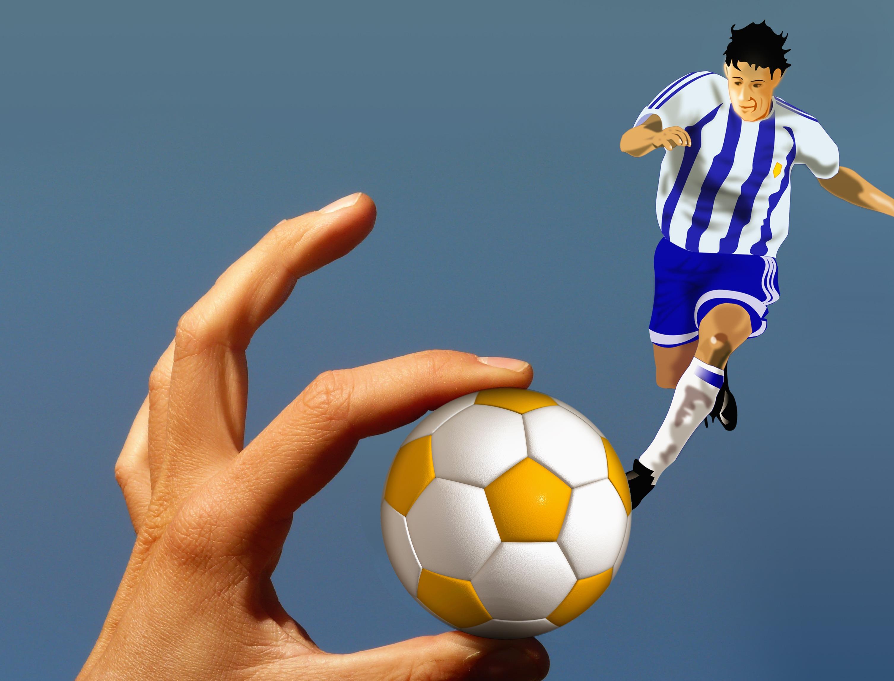Fondos De Pantalla Fútbol Pelota Silueta Deporte: Fotos Gratis : Mano, Hombre, Silueta, Deporte, Campo