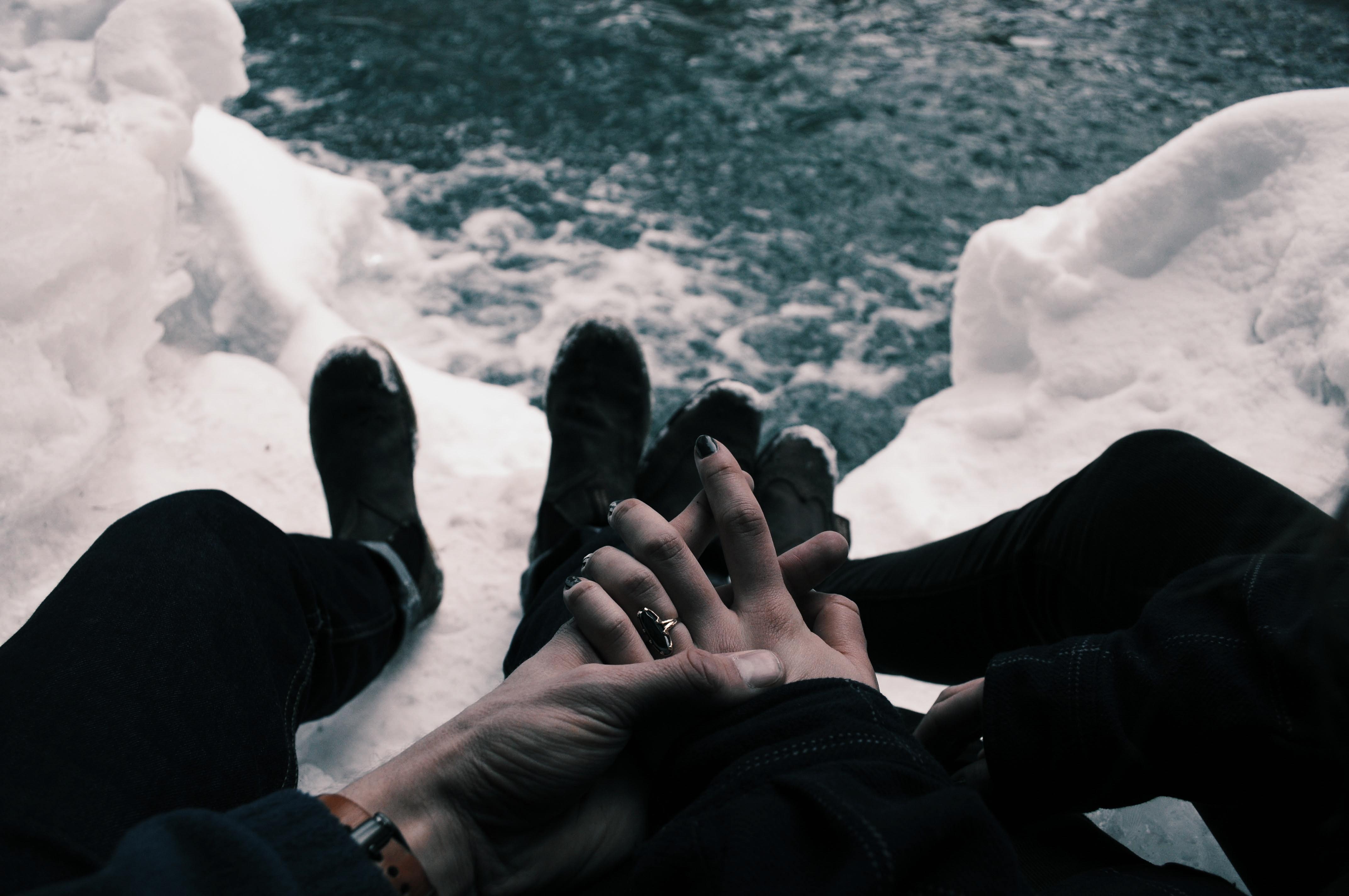 ESTP relasjoner og dating