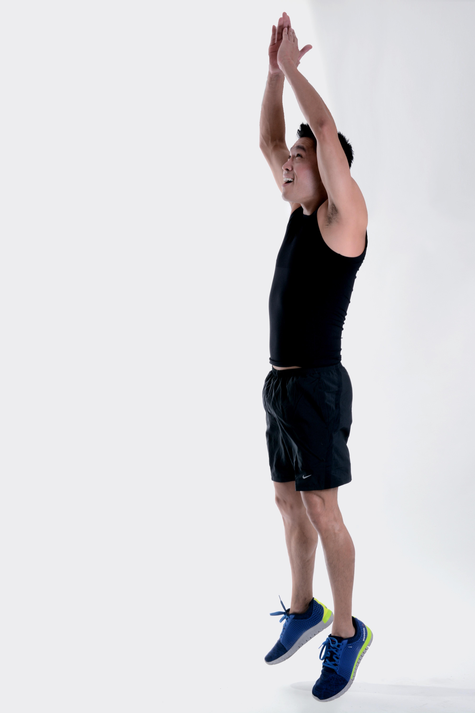 Kostenlose foto : Hand, Sport, springen, Bein, Ausbildung, Übung ...