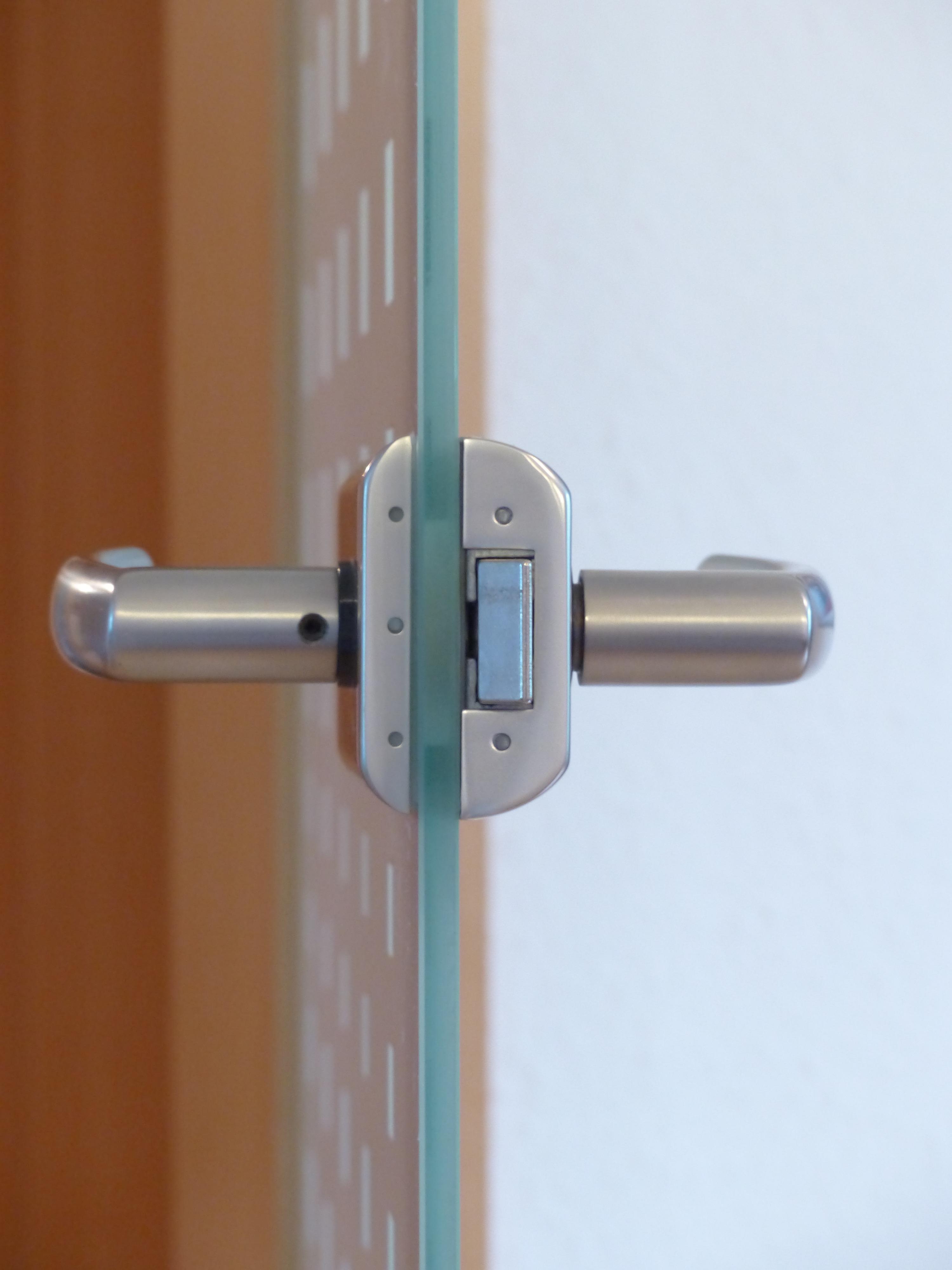 Free Images Hand Metal Security Product Front Door Jack