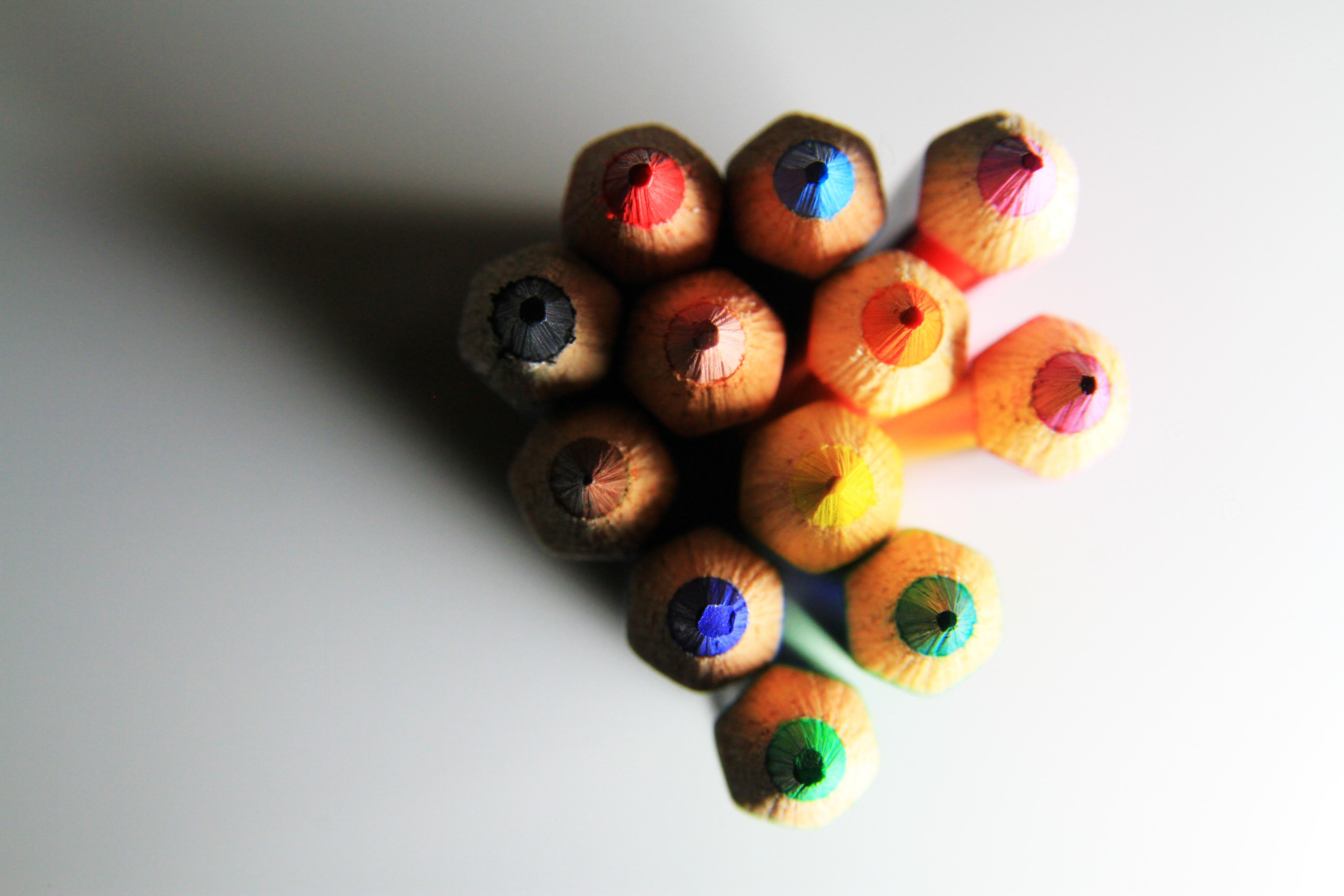 Gambar Tangan Kreatif Cahaya Putih Tekstur Daun Bunga