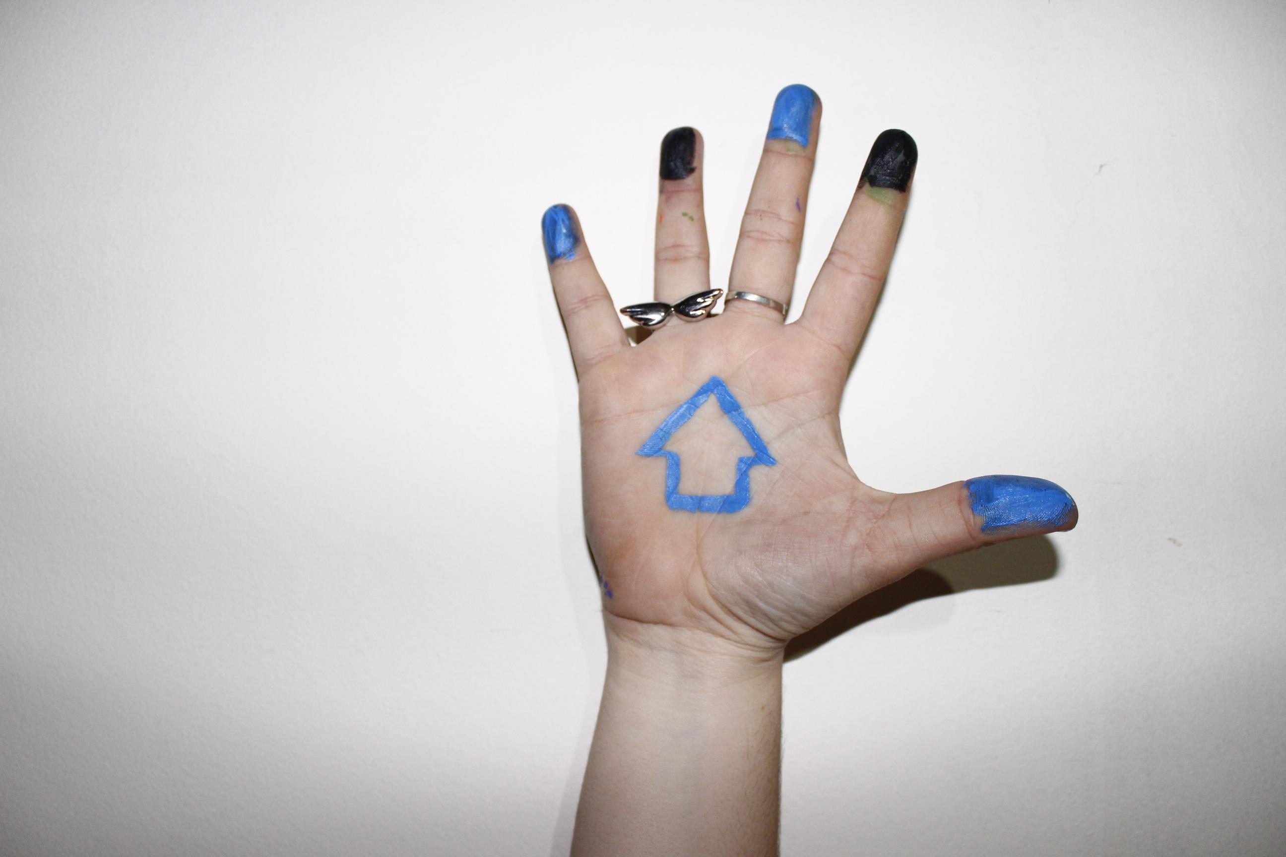 Kostenlose foto : Hand, Menschen, Decke, Finger, Sammlung, blau, Arm ...