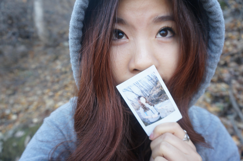 фото девушка аватар