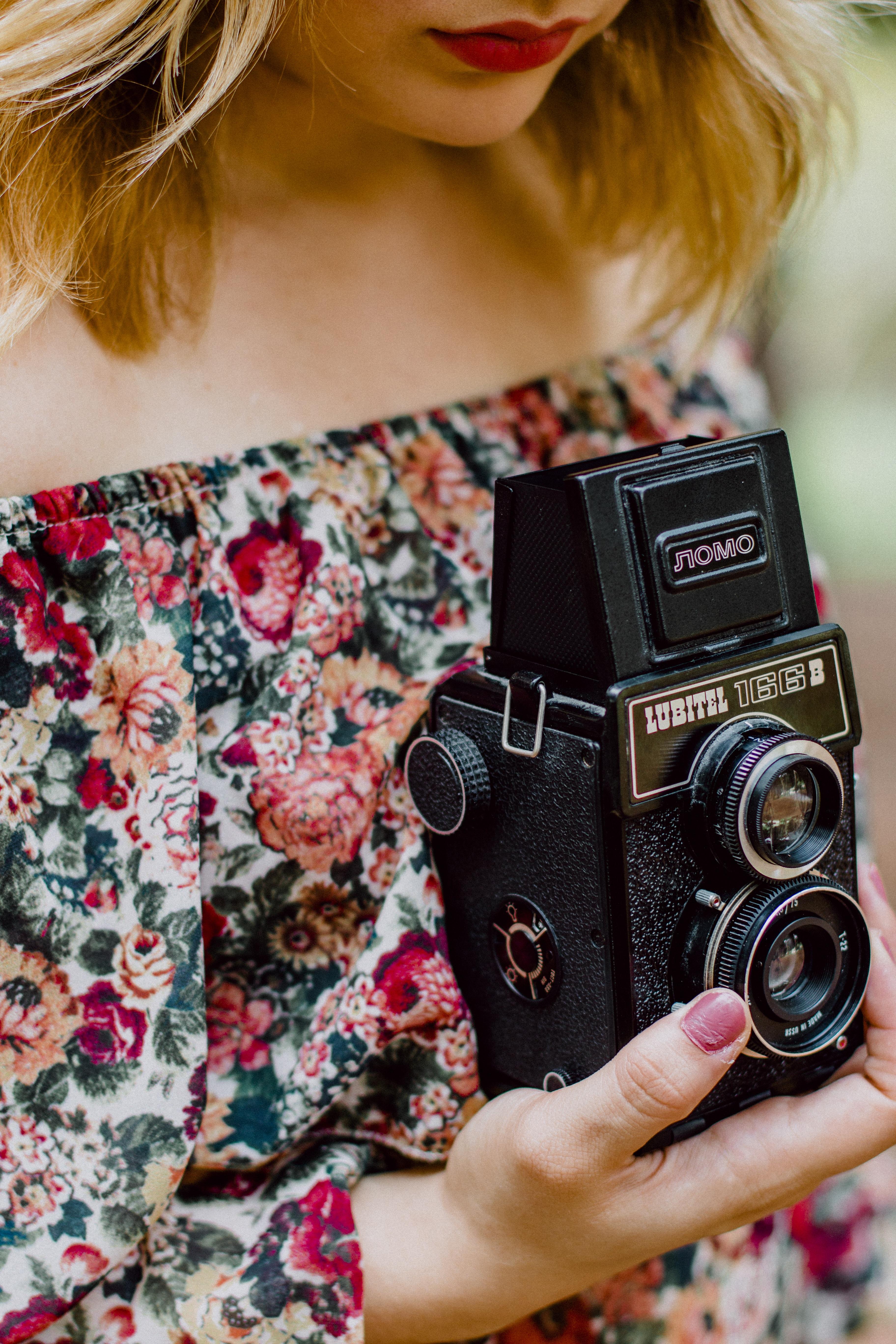 kostenlose erwachsene Kamera