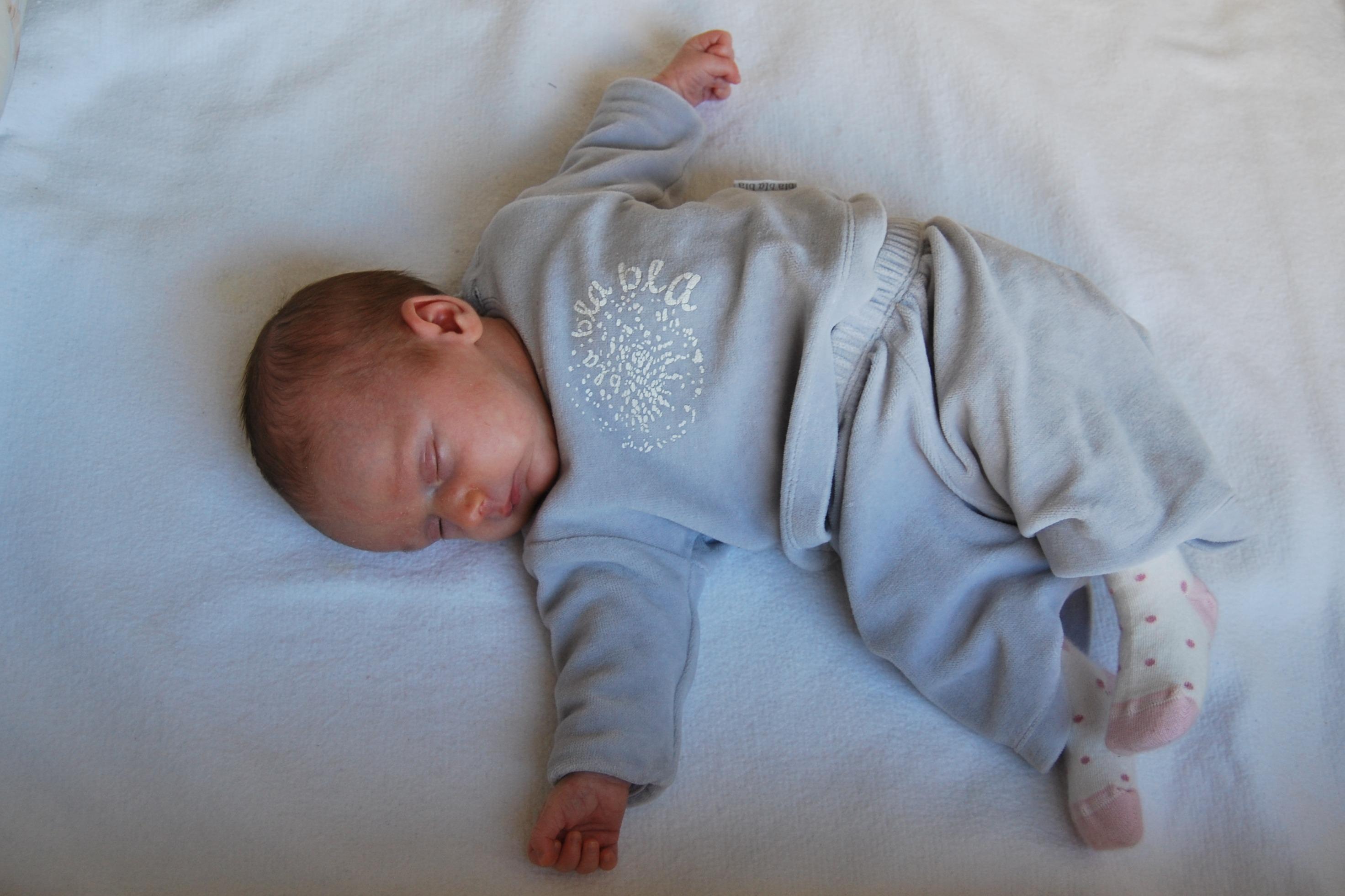 Фото ребенка весом 2600