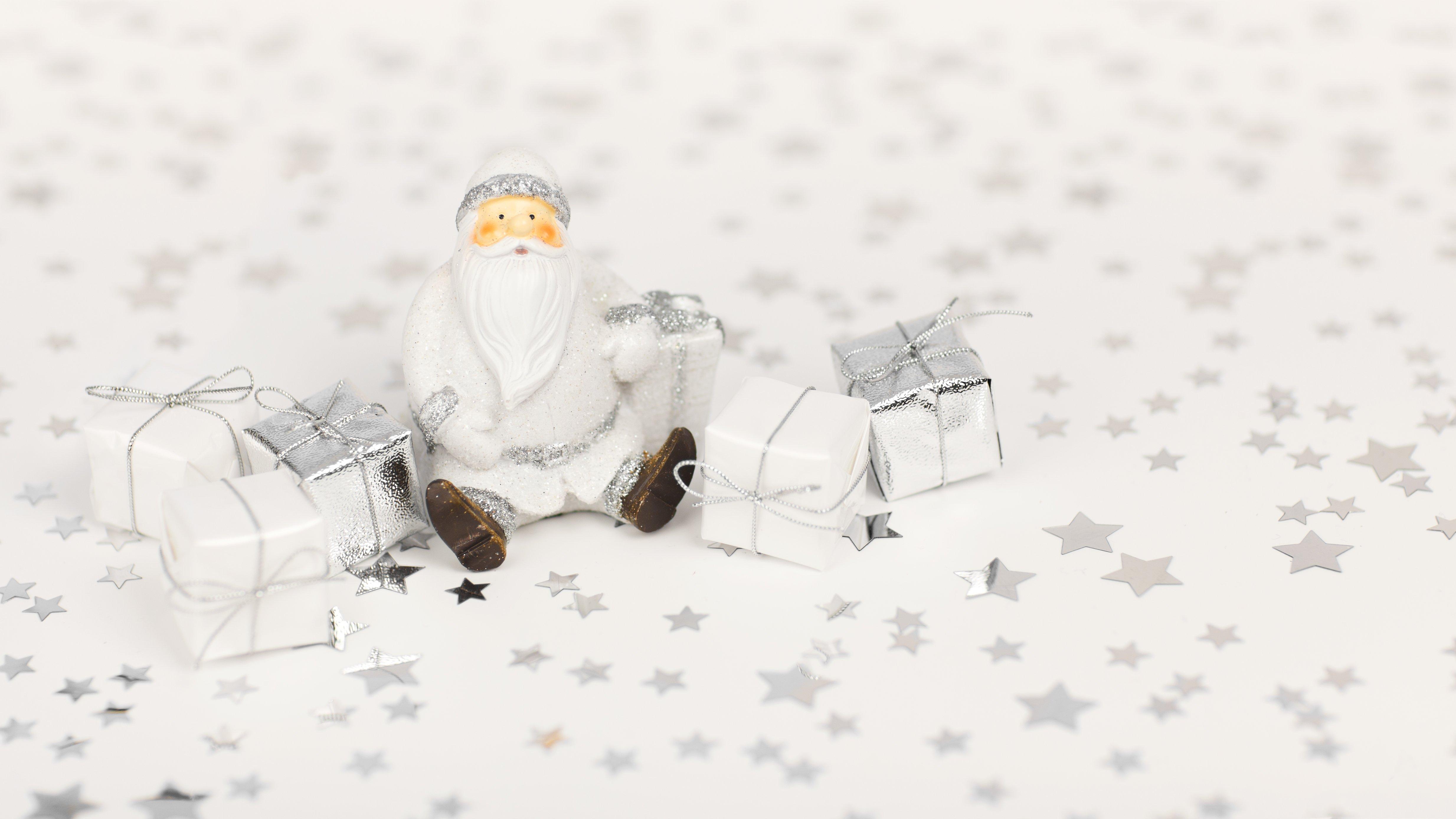 Gambar Tangan Orang Musim Dingin Putih Bintang Perayaan