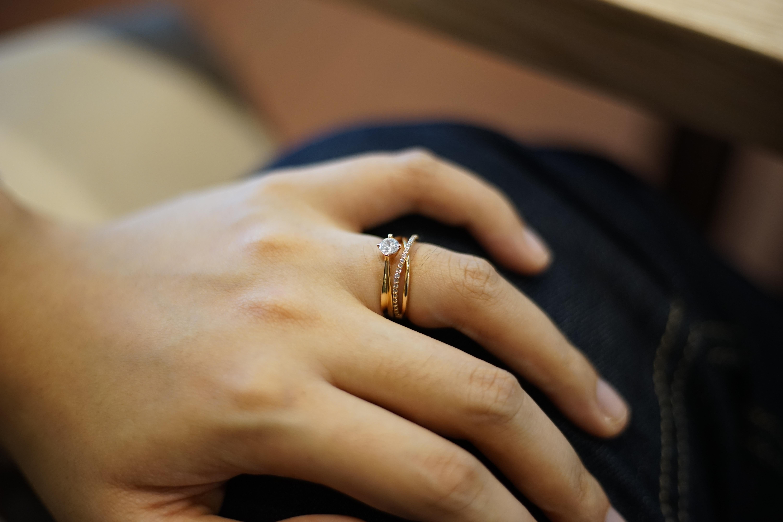 Как сделать заговор кольца