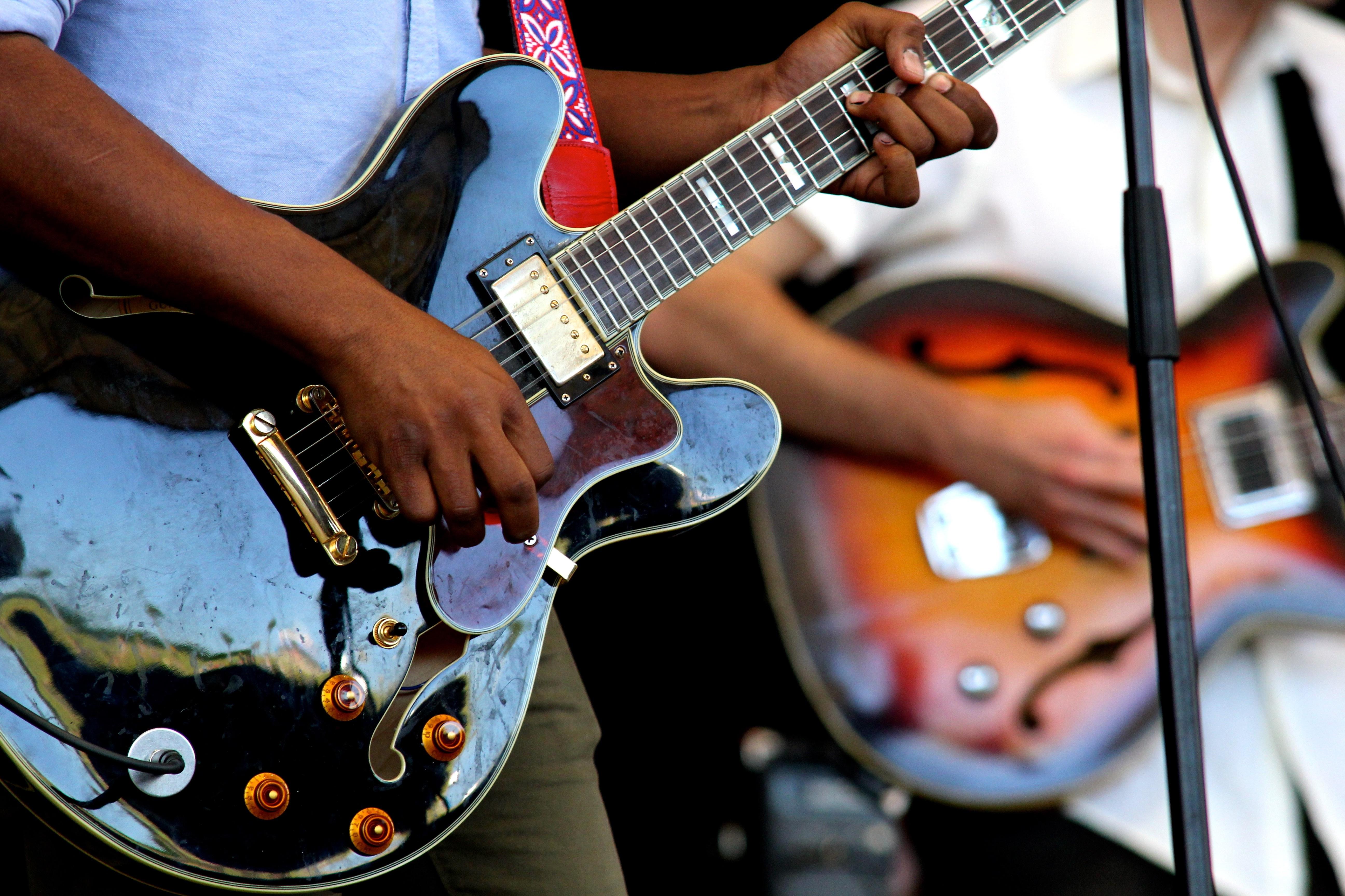 Звук гитары скачать бесплатно