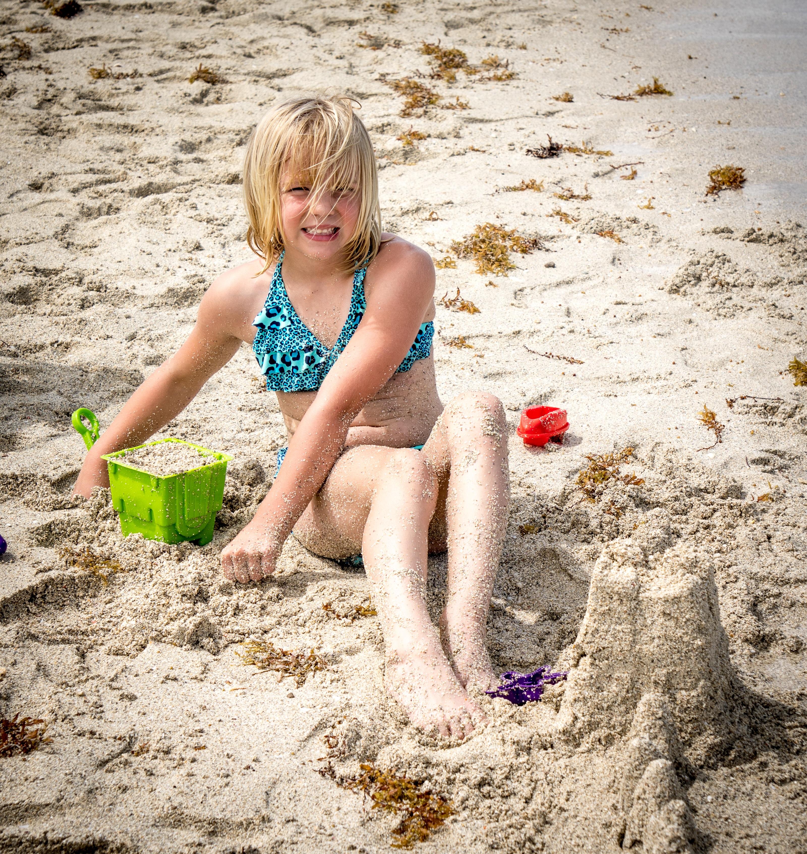Kızlar için kısa sınavlar - tatilde büyük bir eğlence