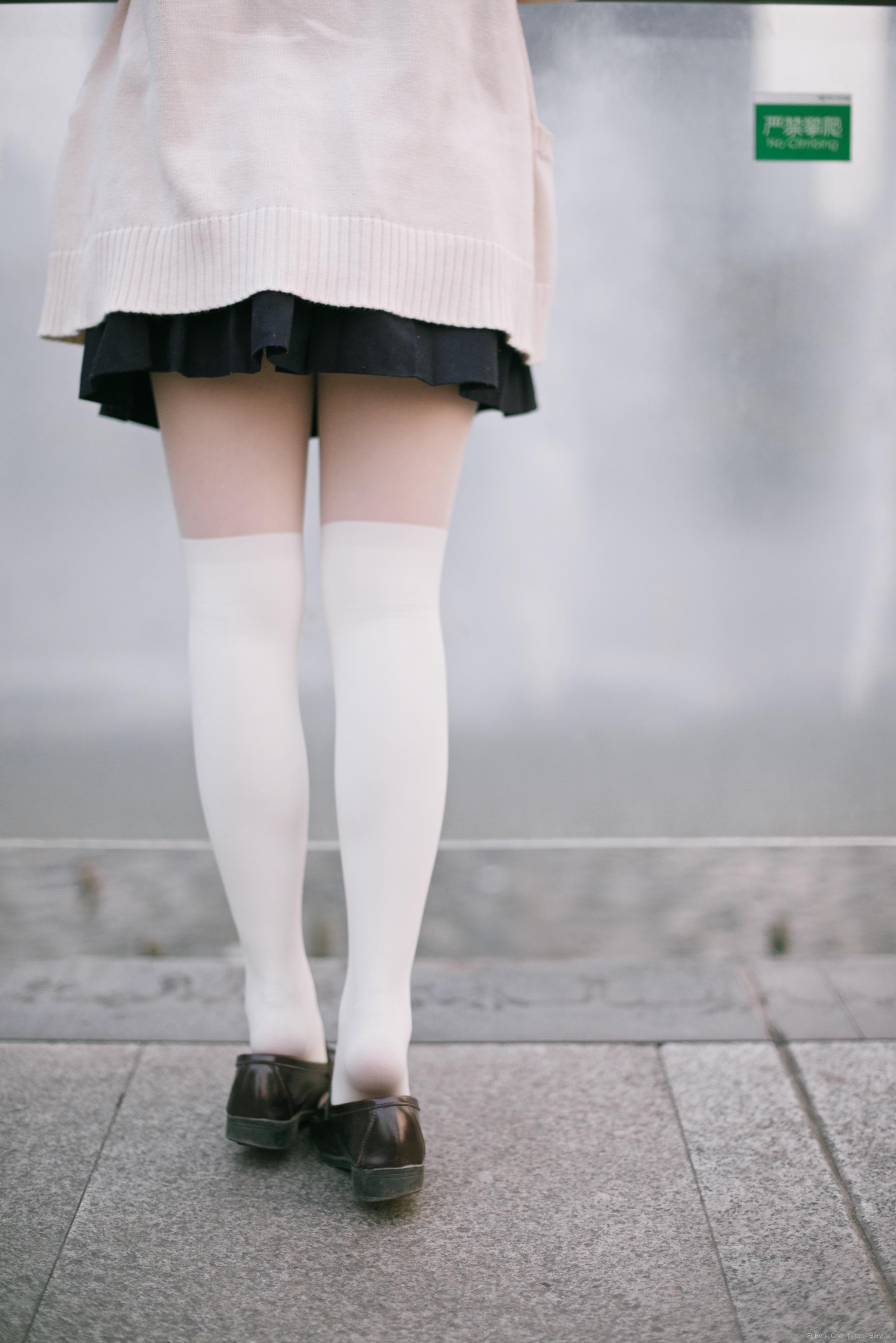 dae61c7da5 ... fashion, clothing, outerwear, human body, shoes, hands, back, legs,  bright, thigh, tiny, faceless, uniform, school, skirt, socks, tights,  kneehighsocks, ...