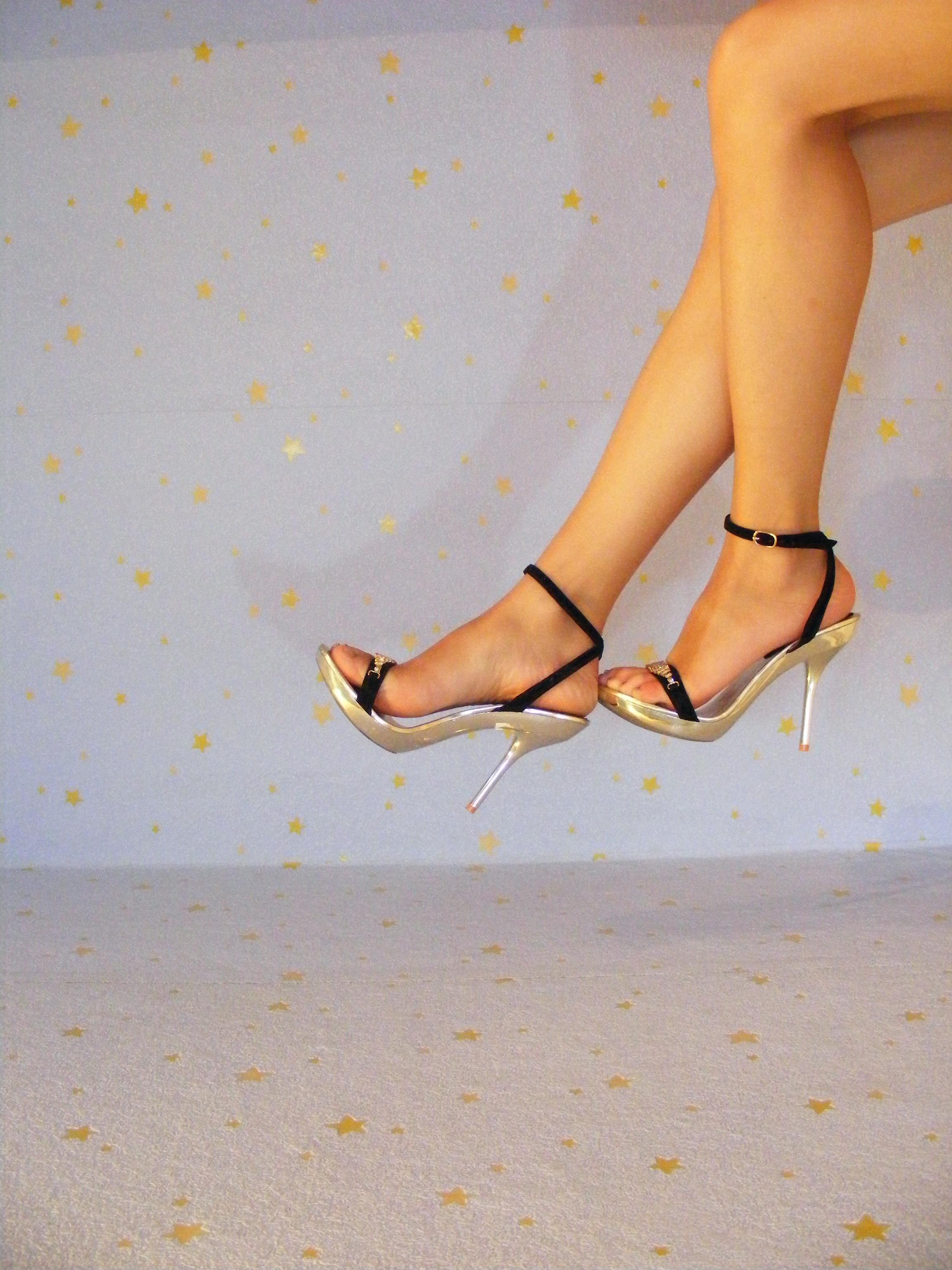 Featured ultra sexy high heel stiletto shoe photographs