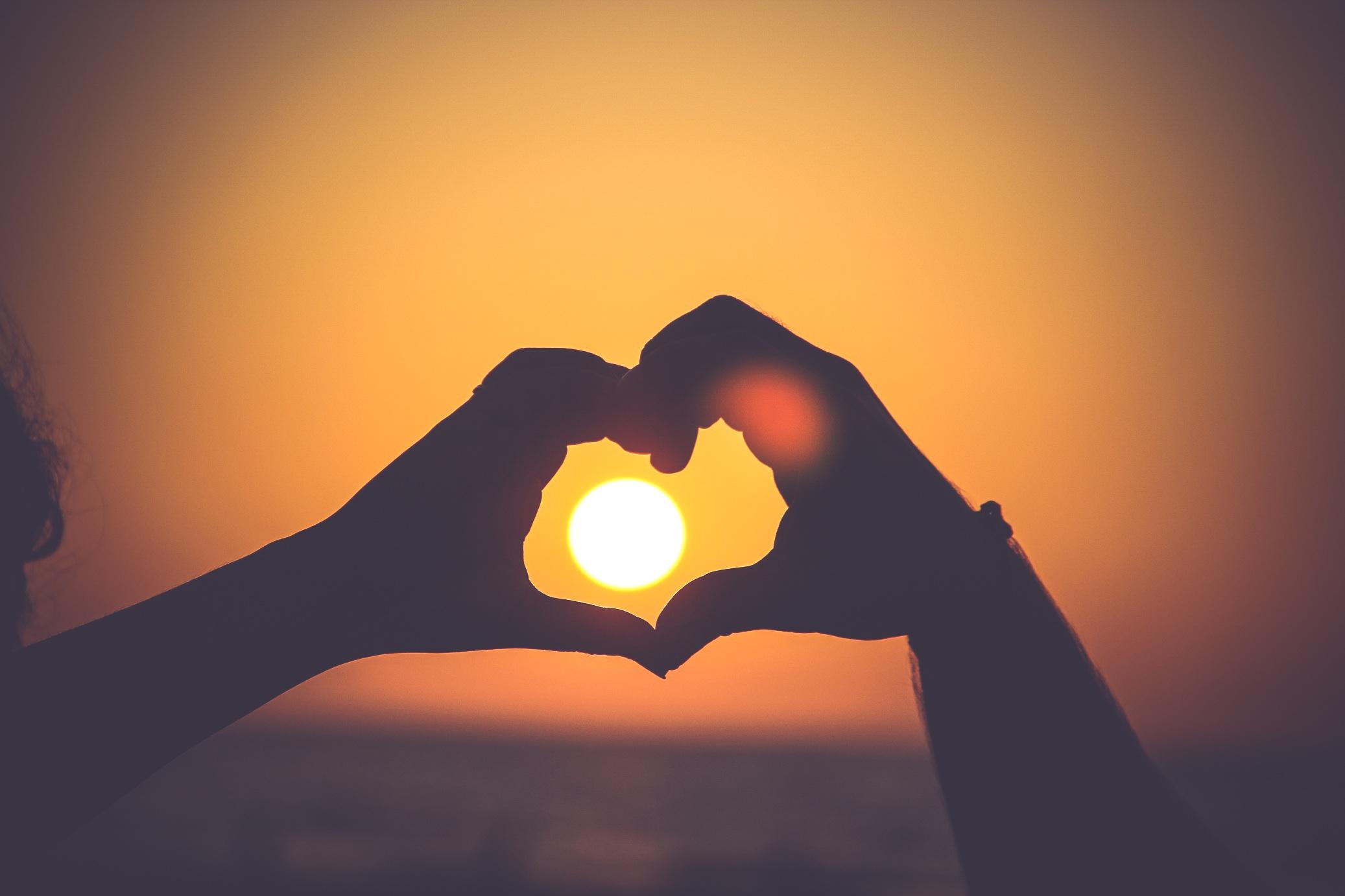 Free Images Hand Silhouette Light Sun Sunrise Sunset