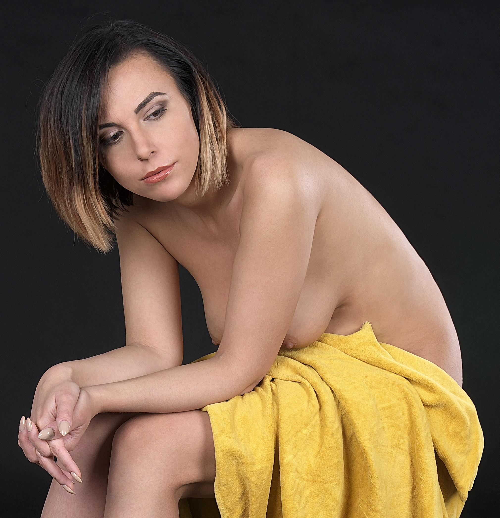 Women Legs Nude 92