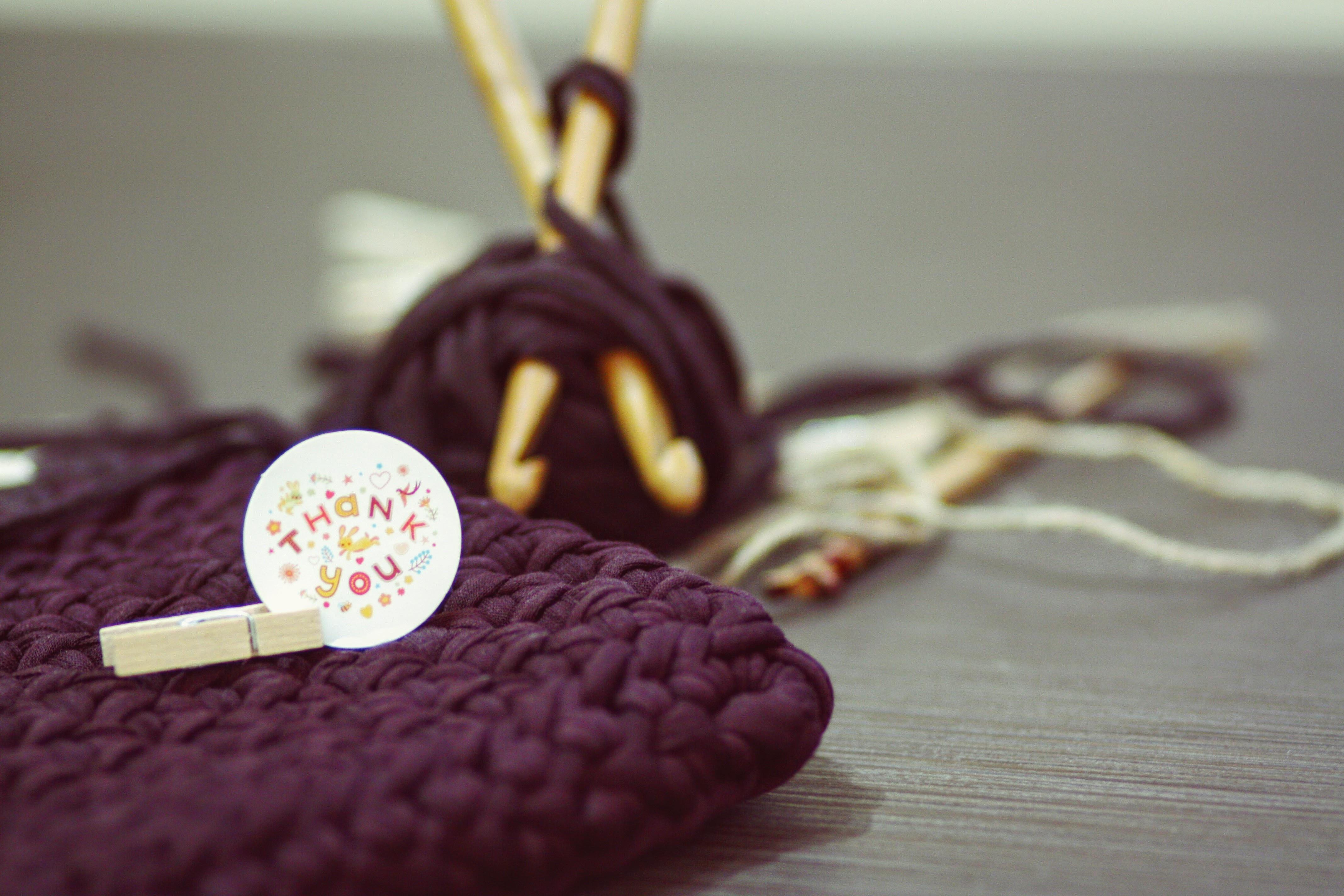 Fotos gratis : textura, patrón, arte, tejer, rosado, hilo, material ...