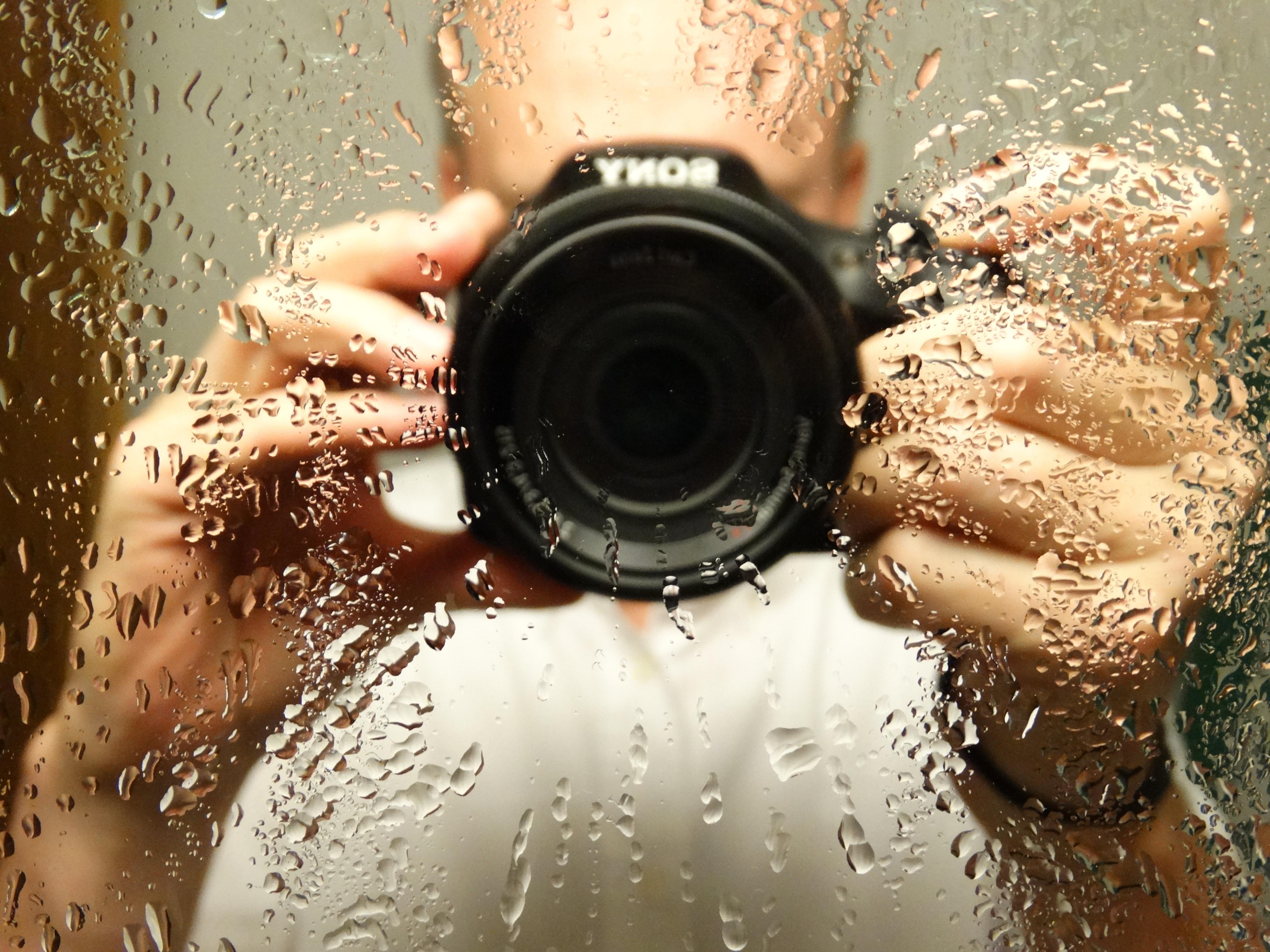Лучшие позы для самофотографирования большое