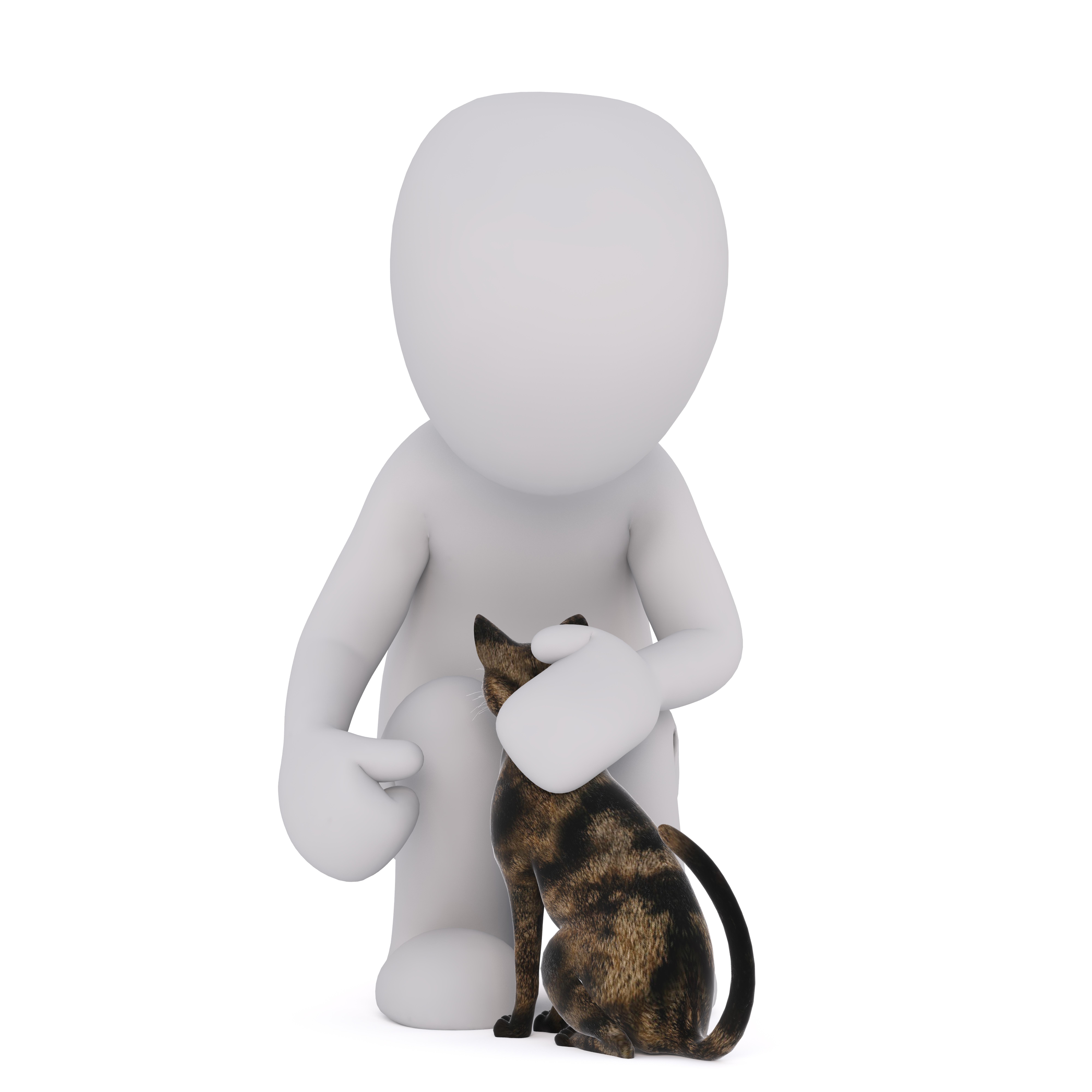 Download 95+  Gambar Kartun Kucing Dan Manusia Paling Lucu