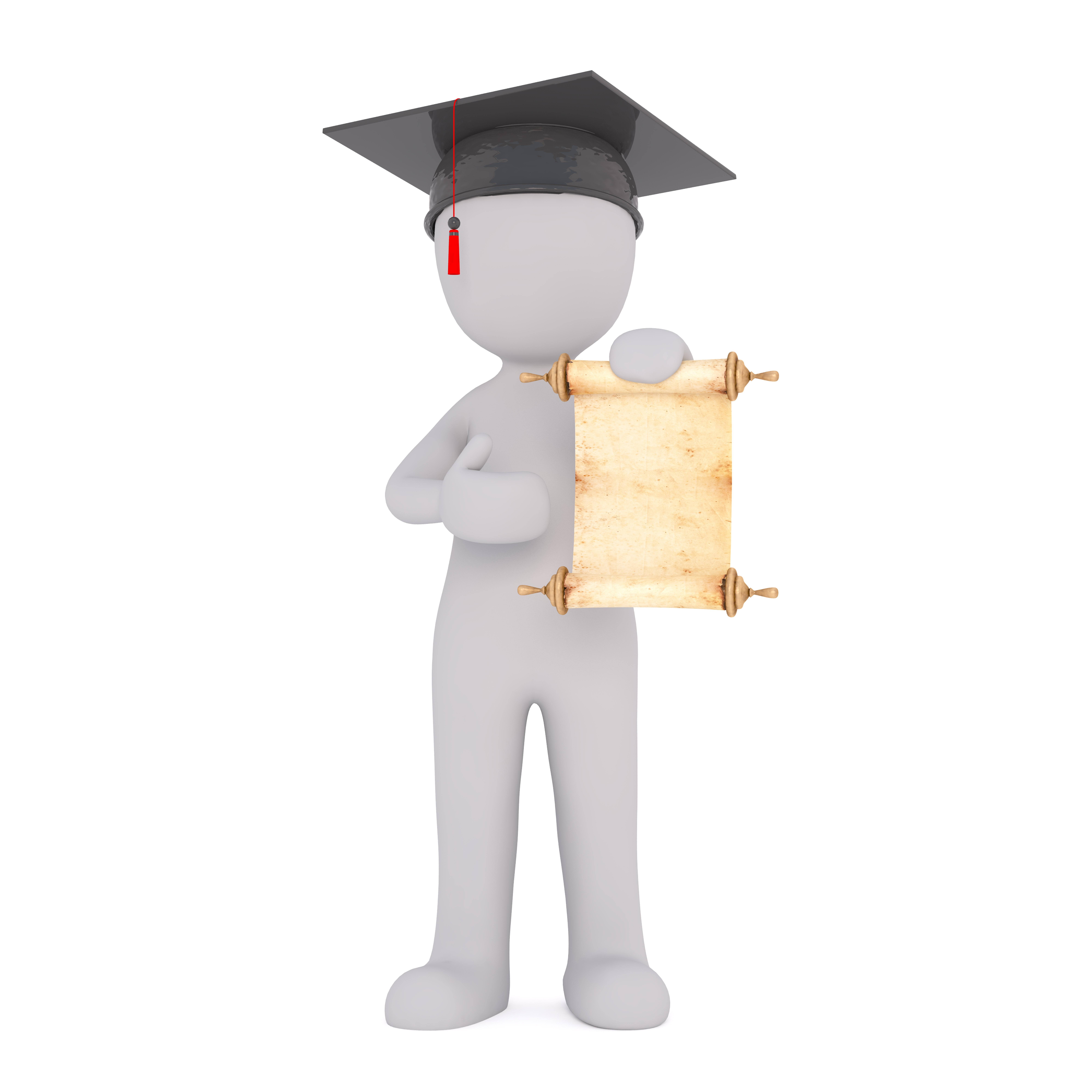 Gambar Tangan Terpencil Model Produk Ilustrasi Lulus Dokter