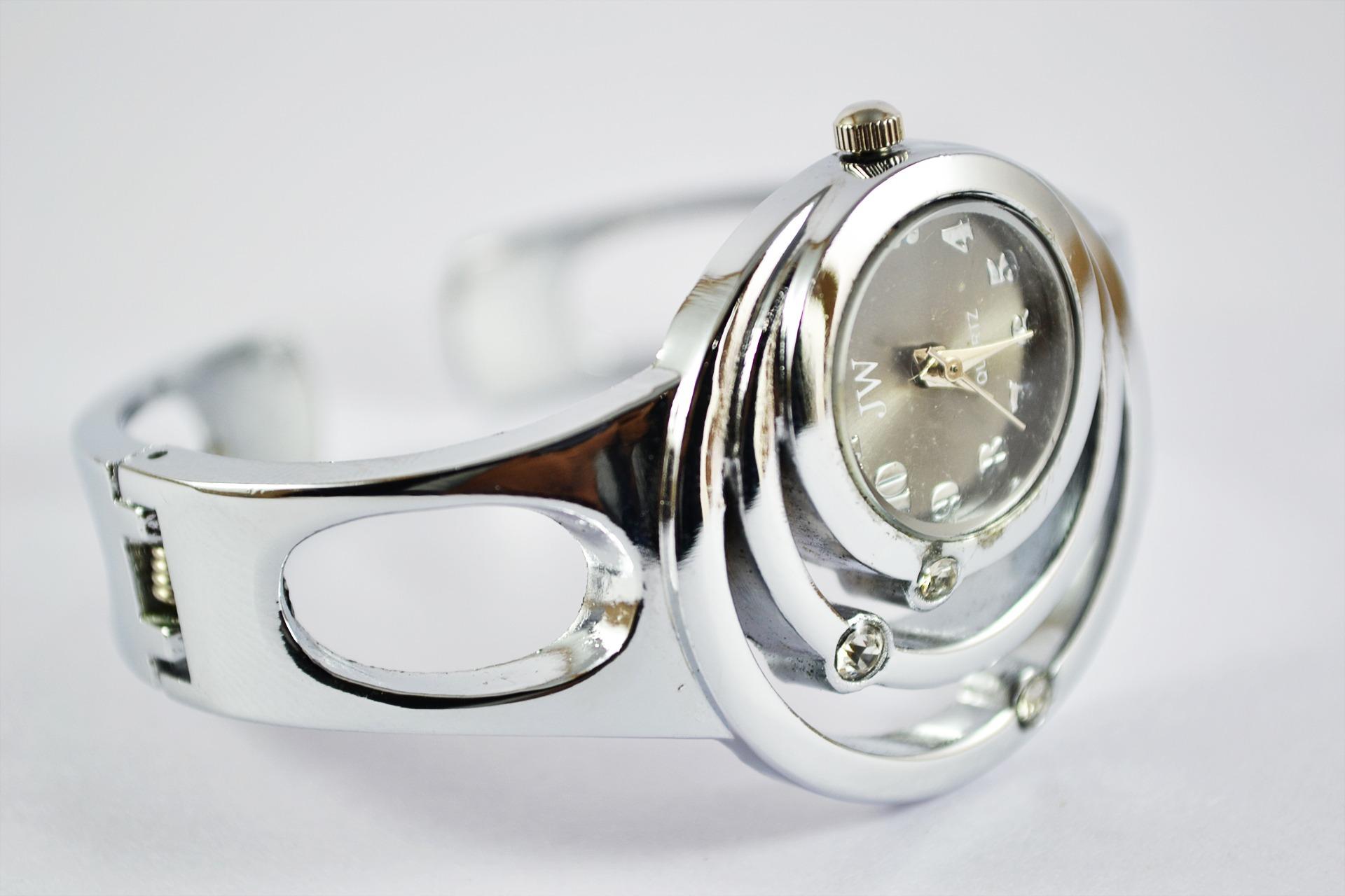 kéz nő ajándék divat ajándék ékszerek karóra ezüst szépség fényes Srí Lanka  fényes Ceylon tartozék platina 1abf5f3d93