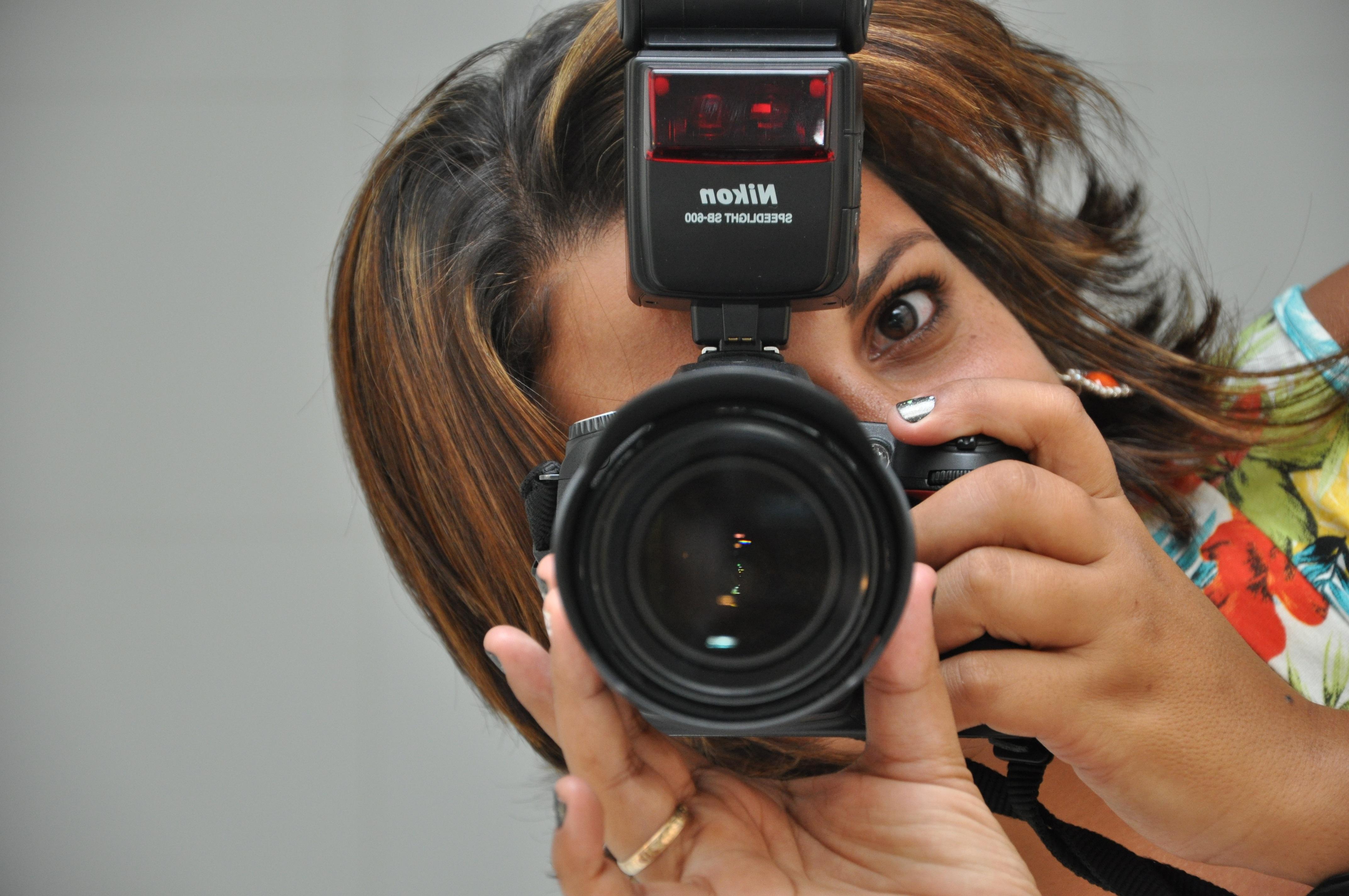 Amateur photographer kana kukui