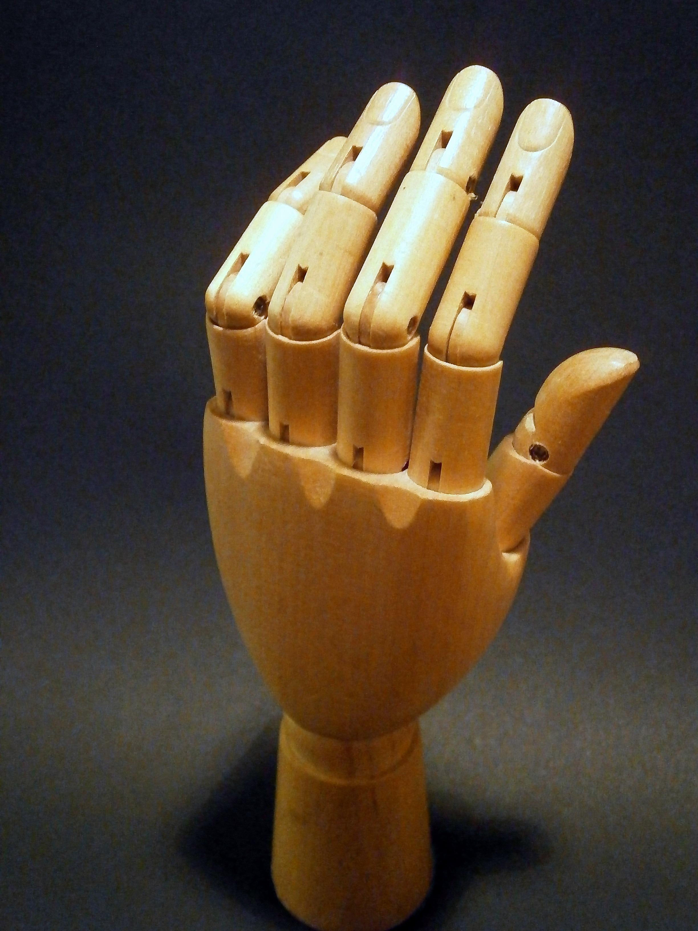 Free Images : wood, perspective, decoration, finger, ceramic, artist ...