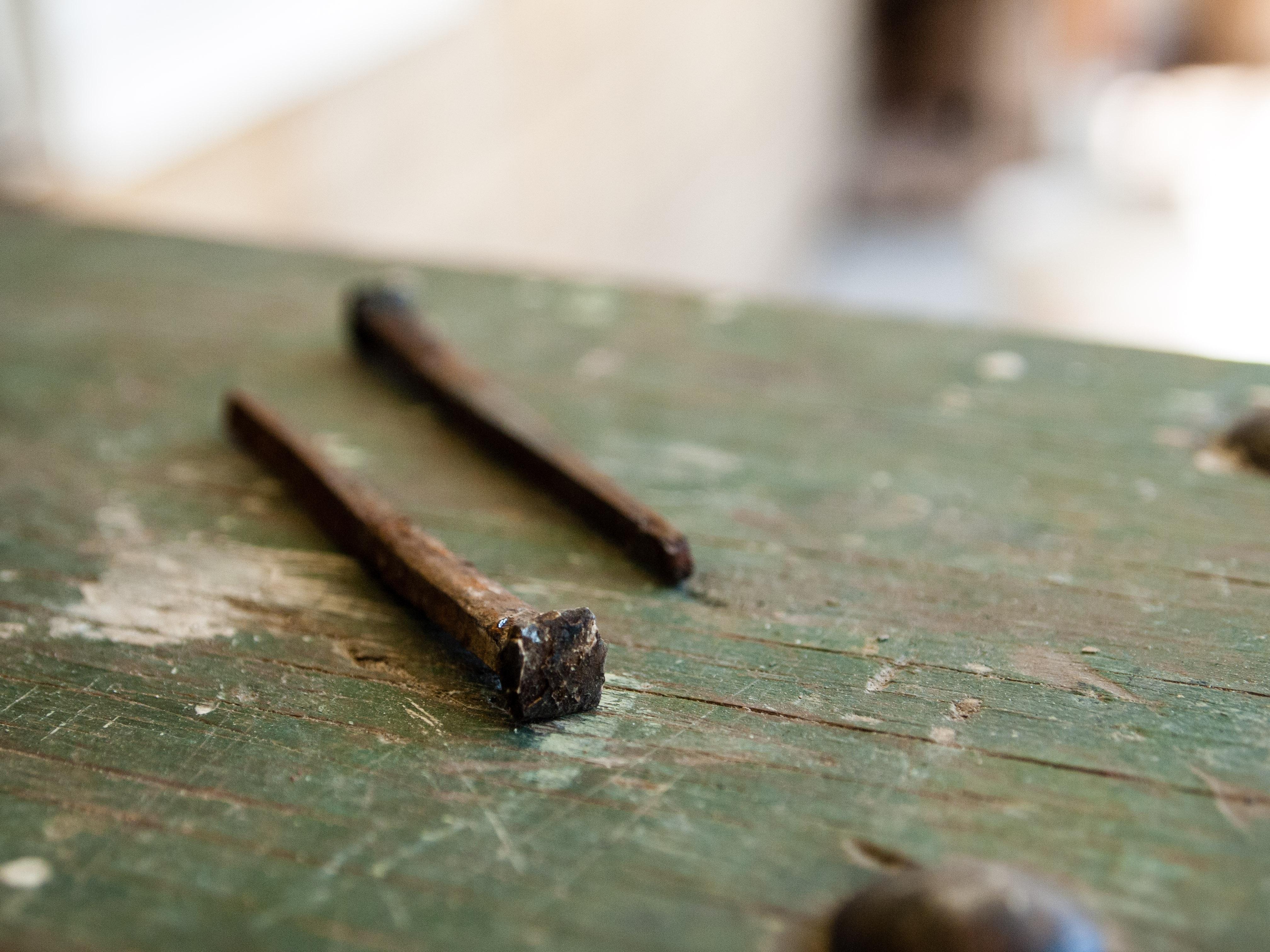 Fotos gratis : madera, vendimia, antiguo, hoja, herramienta, moho ...