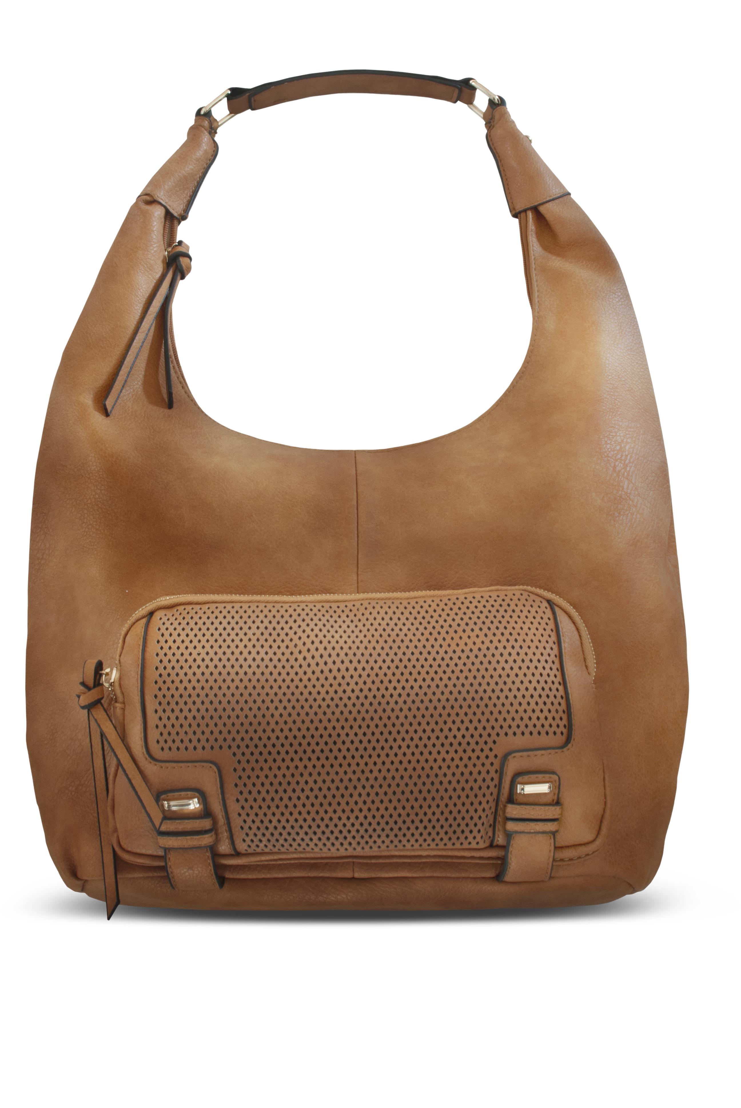 9d8e0c5c33 τσάντα Γυναίκα πορτοφόλι πορτοφόλι τσάντα καφέ δέρμα τσάντα ώμου τσάντα  hobo προϊόν αξεσουάρ μόδας χρώμα καραμέλας