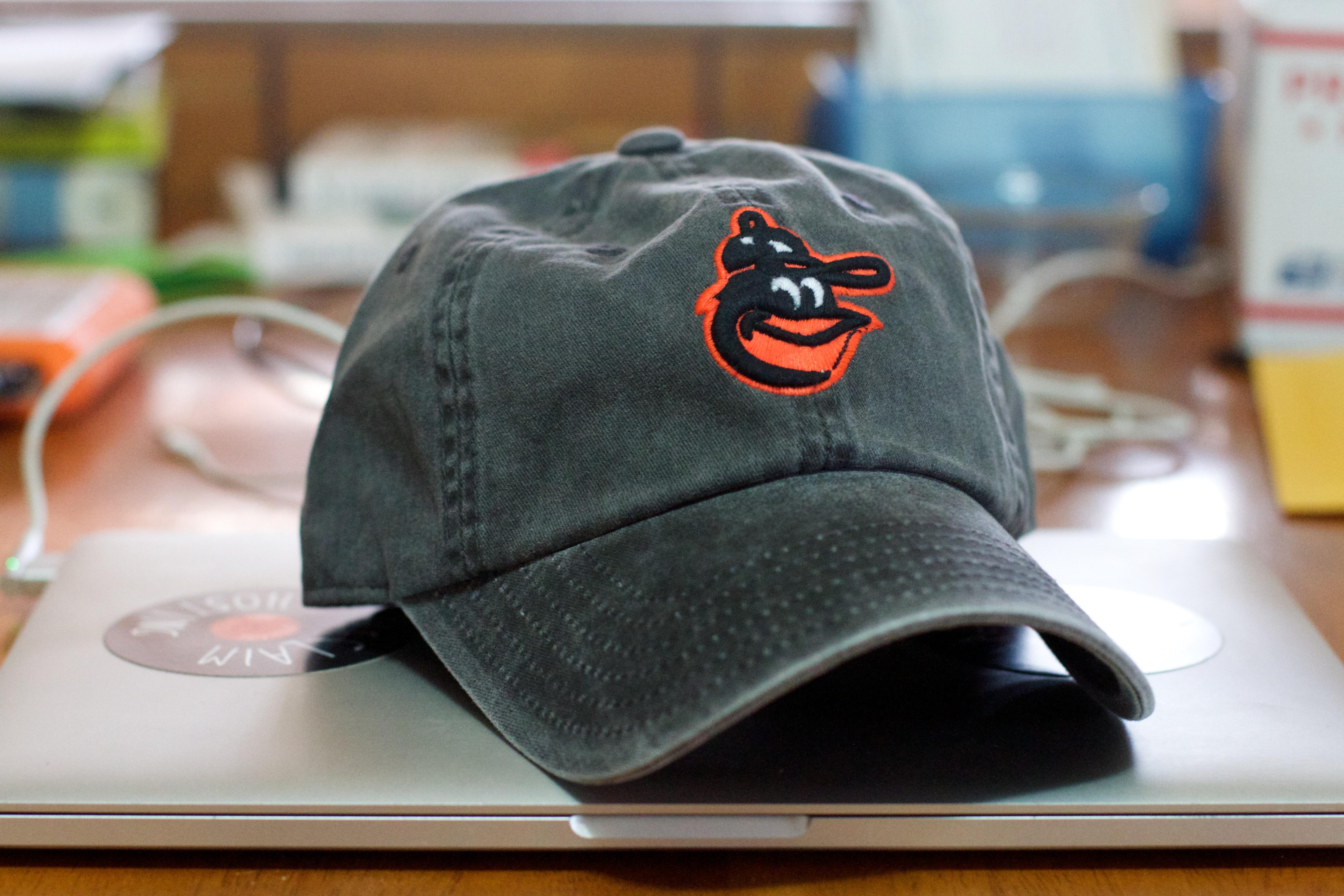 Gambar Pakaian Hitam Penutup Kepala Topi Baseball Seni Desain Sendiri