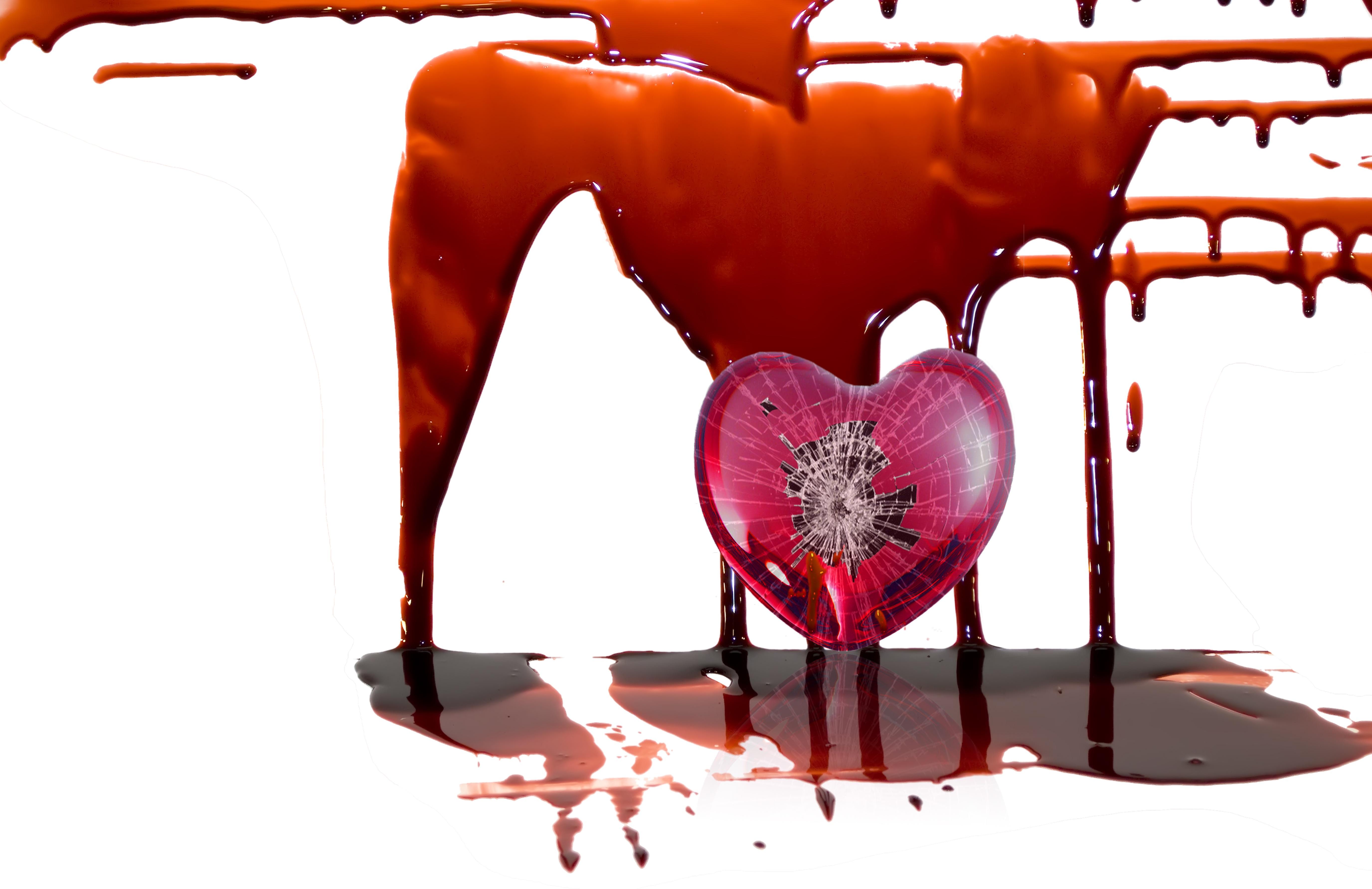 75 Gambar Abstrak Sakit Hati Terlihat Keren