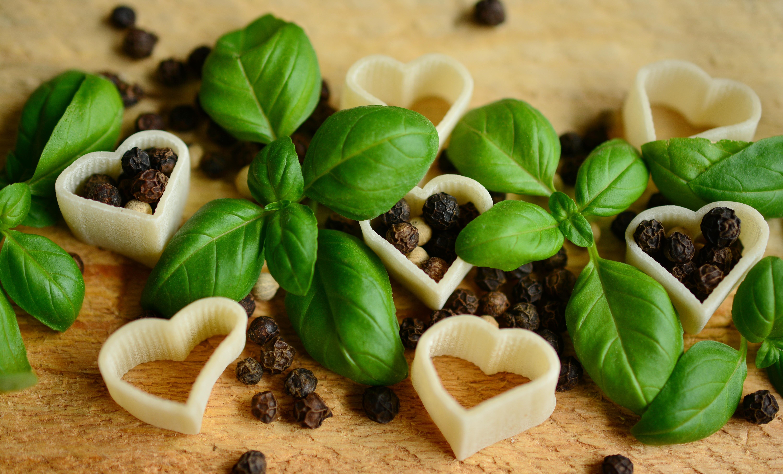 Images gratuites c ur plat aliments m diterran en poivre herbe produire l gume manger - Images coeur gratuites ...