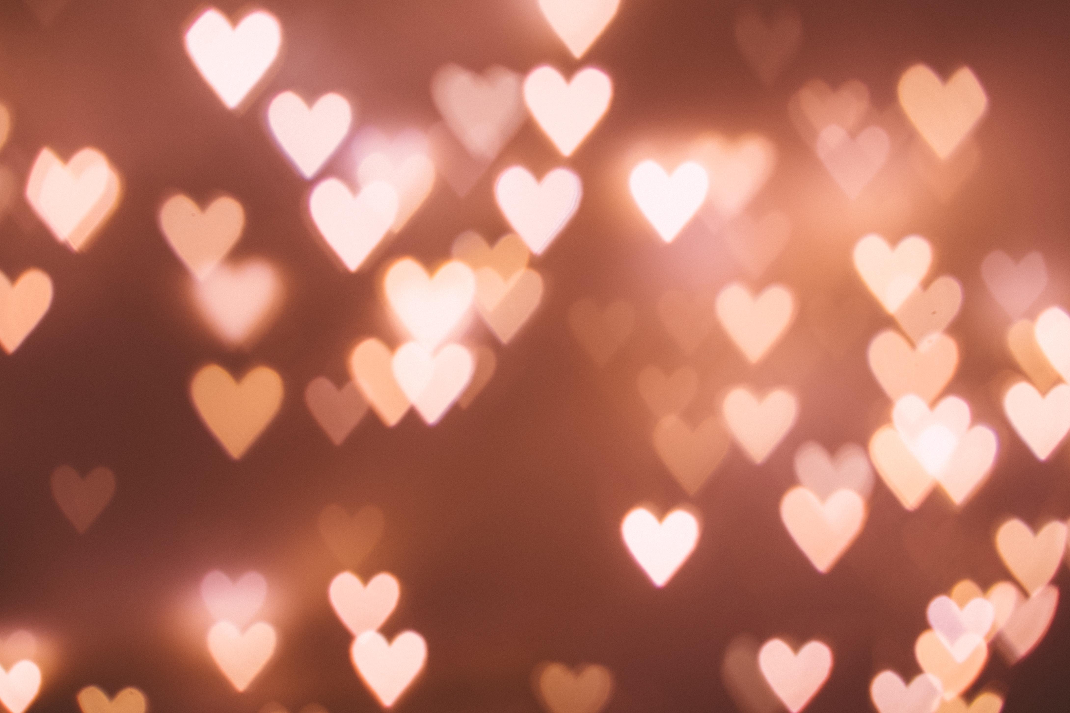 сердечки на картинки эффекты