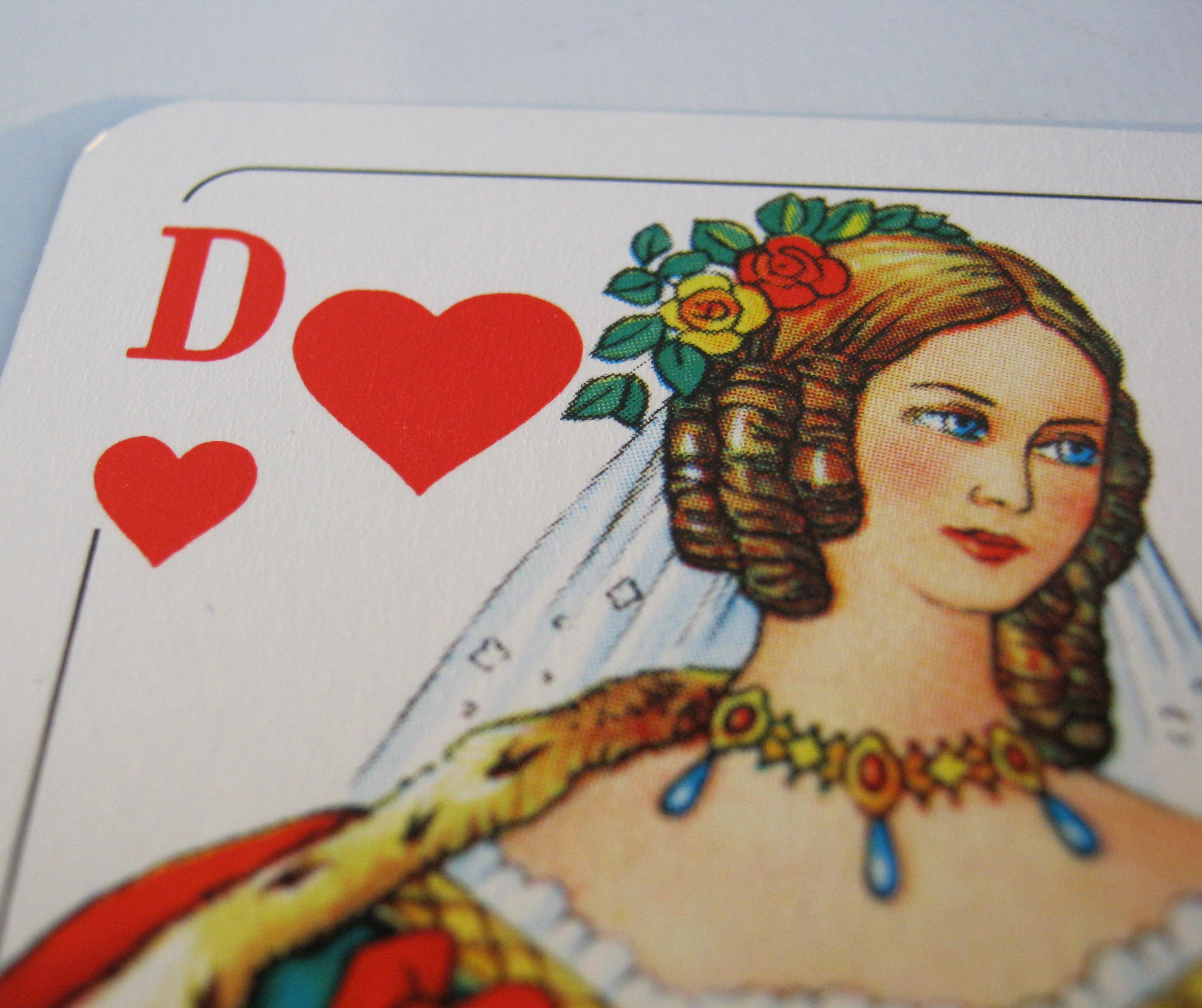 d187460e Gratis billeder : mønster, dame, kunst, tegning, SKAT, spillekort ...