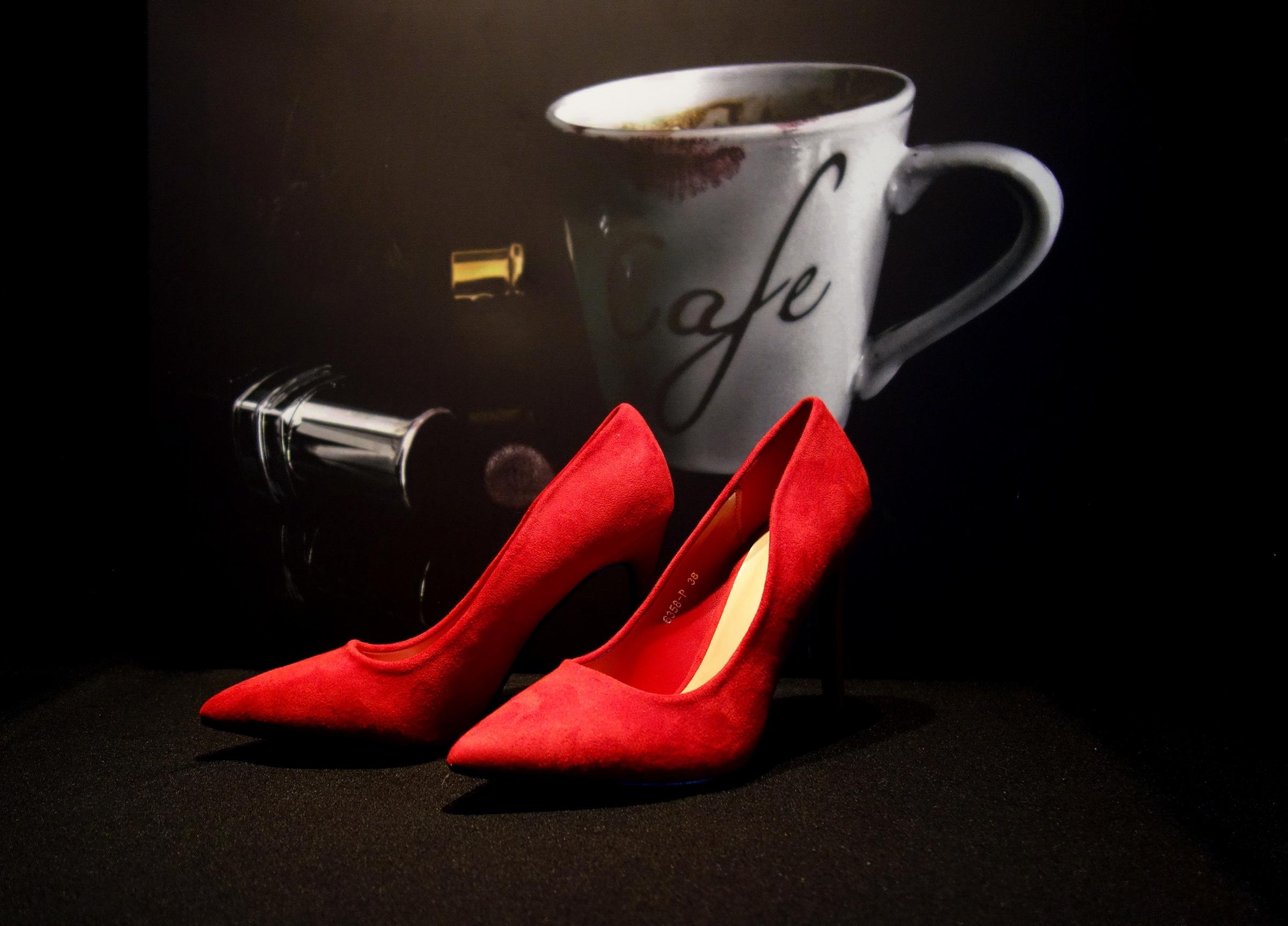 О кофе и сексуальности