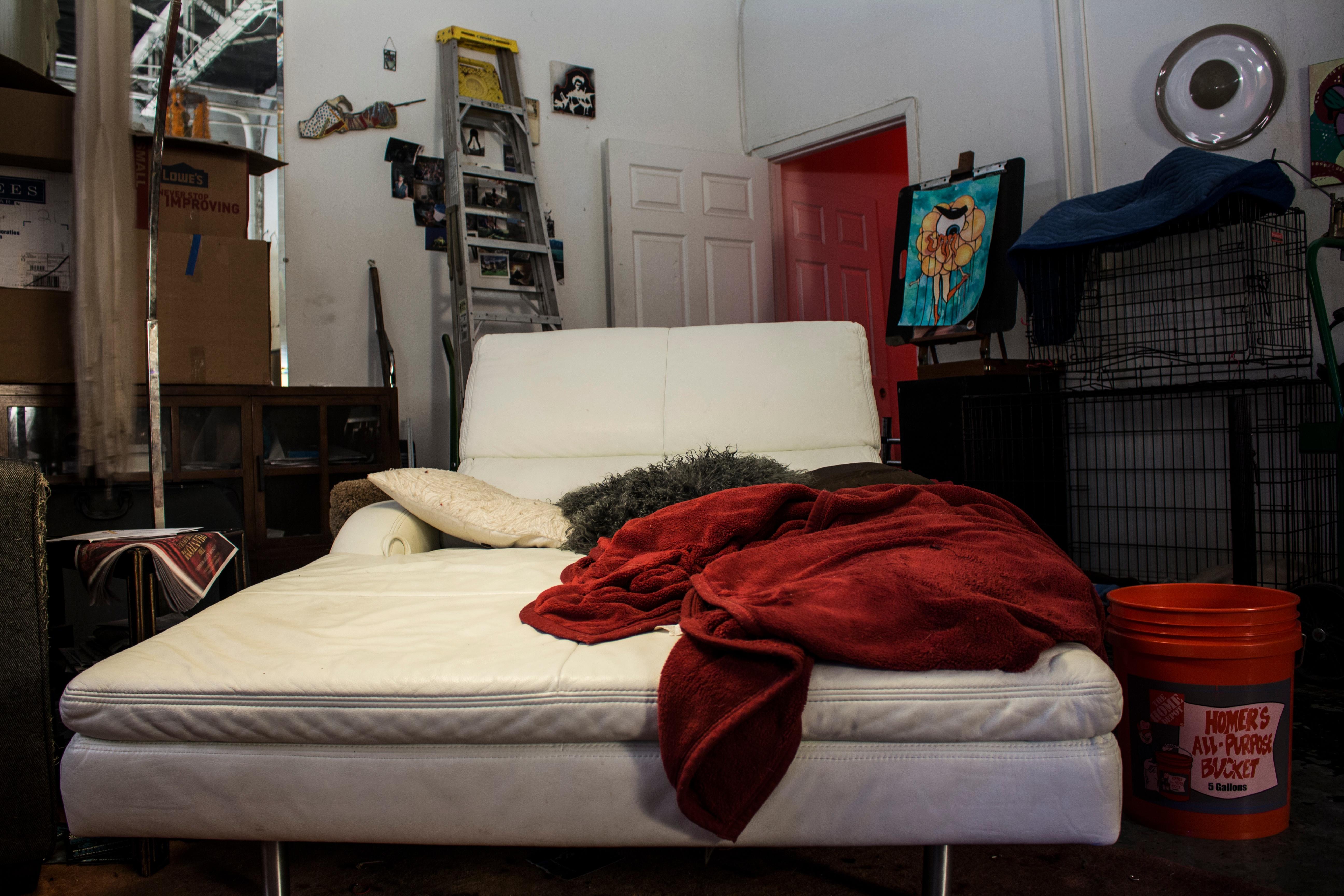 Bed In Woonkamer : Gratis afbeeldingen huis woonkamer meubilair kamer