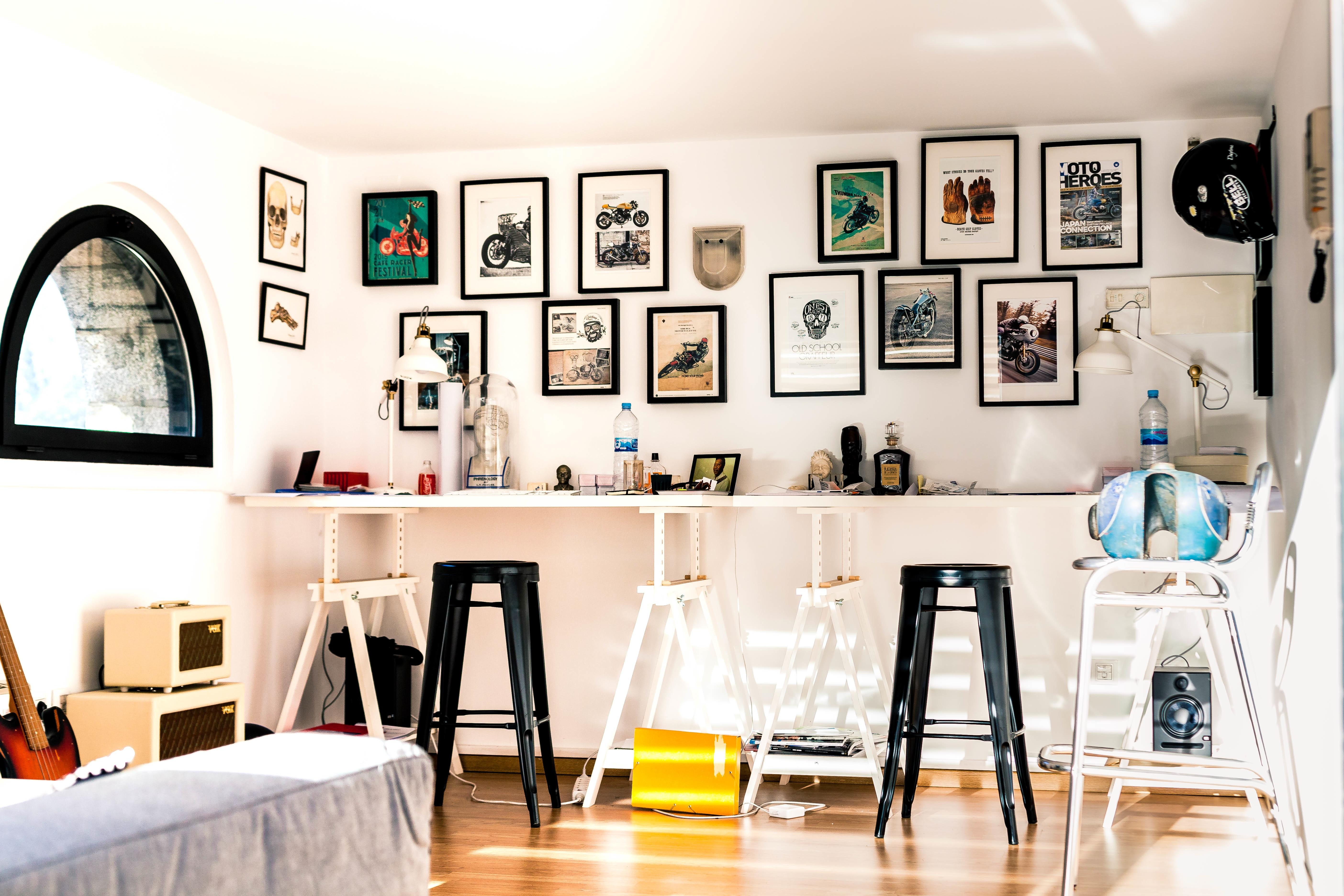 Fotos Gratis Casa Desv N Propiedad Sala Habitaci N Dise O De Interiores Comedor Arte