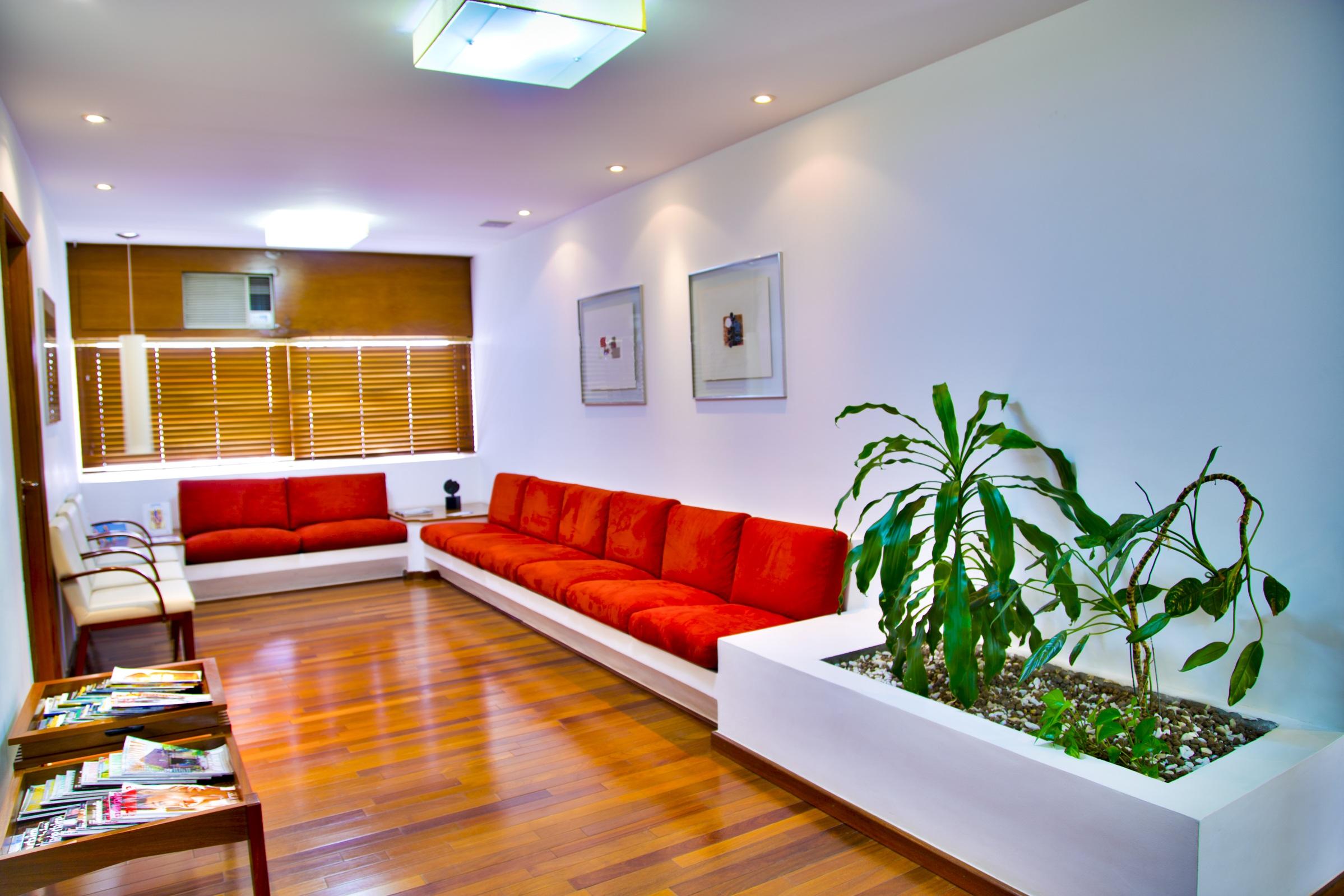 Gambar Rumah Milik Ruang Keluarga Kamar Apartemen Bagasi
