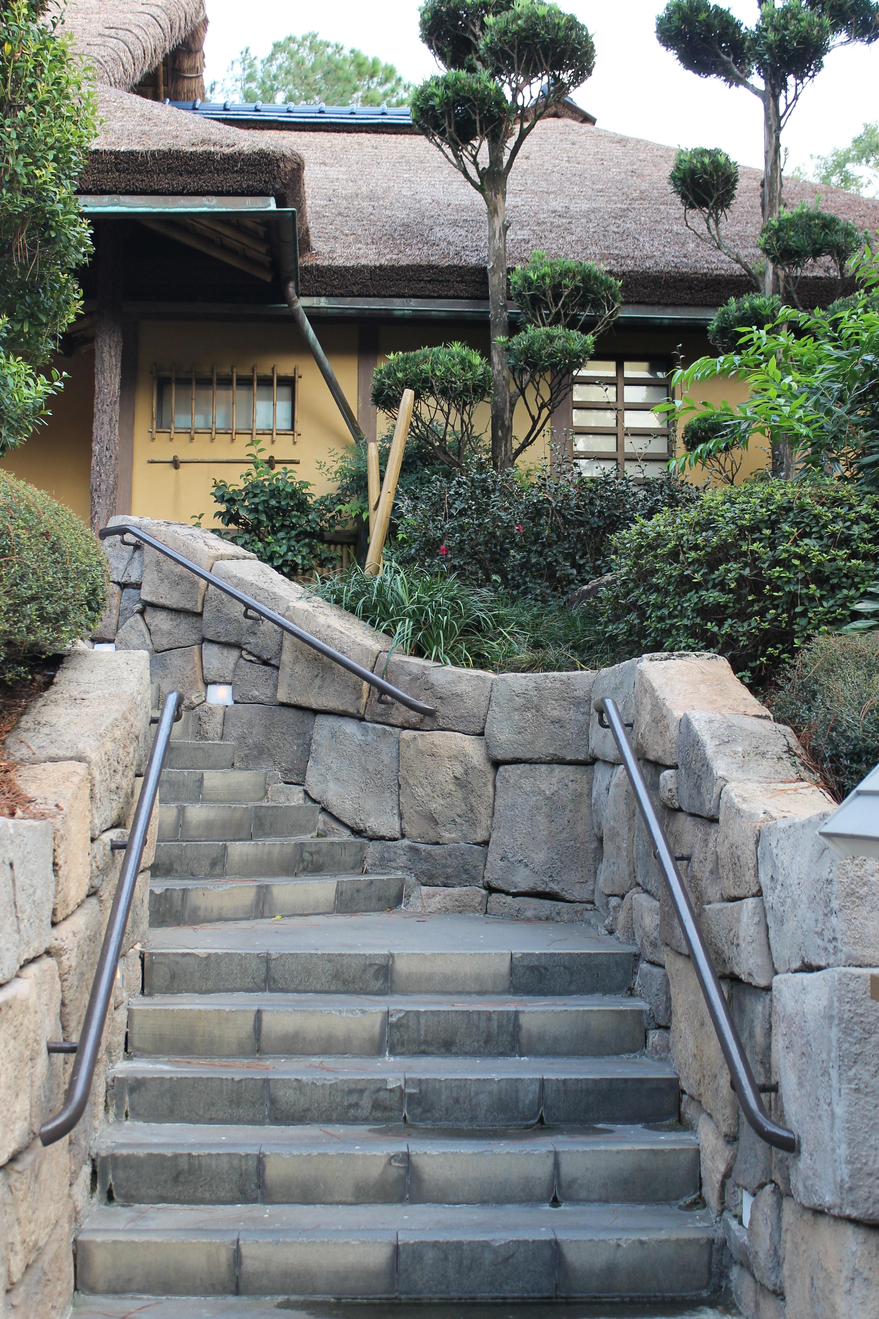 Fotos gratis casa pared pasarela caba a patio interior propiedad pared de piedra jard n - Ley propiedad horizontal patio interior ...