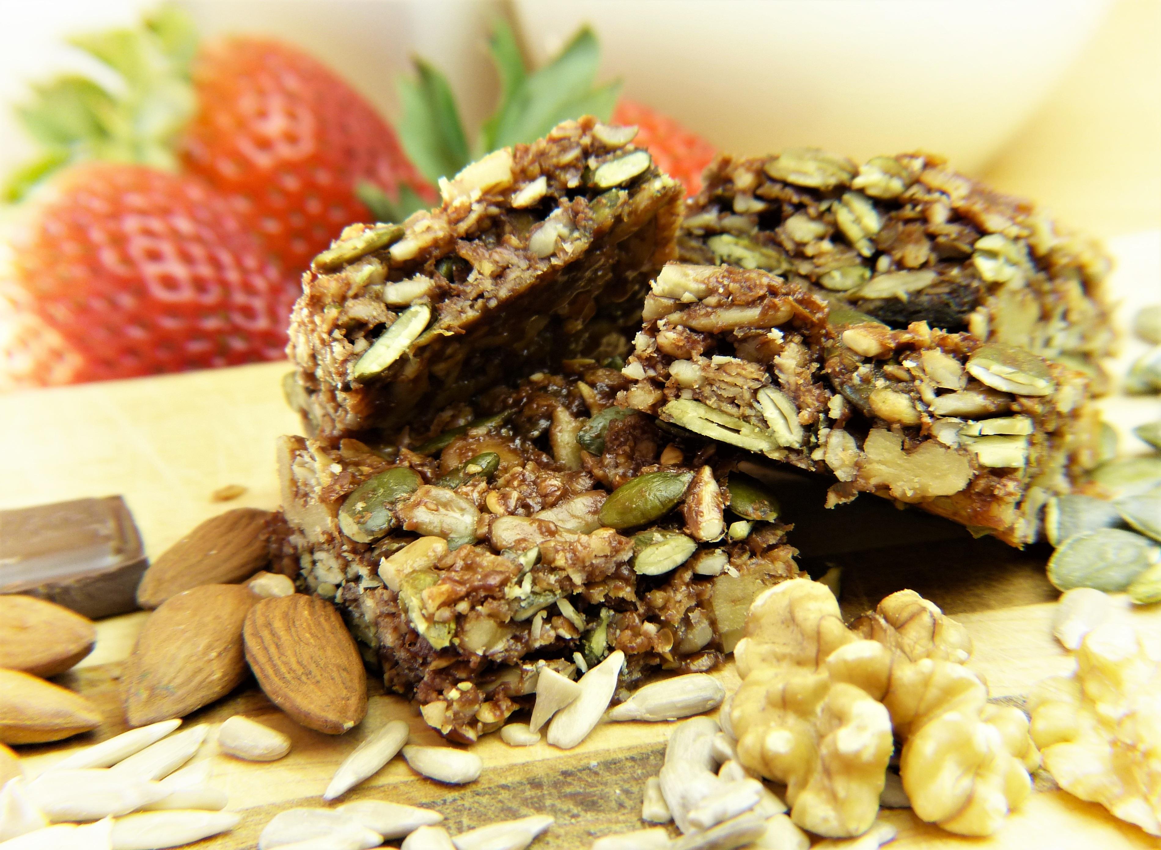 Fotos gratis : miel, regalo, plato, Produce, chocolate, saludable ...