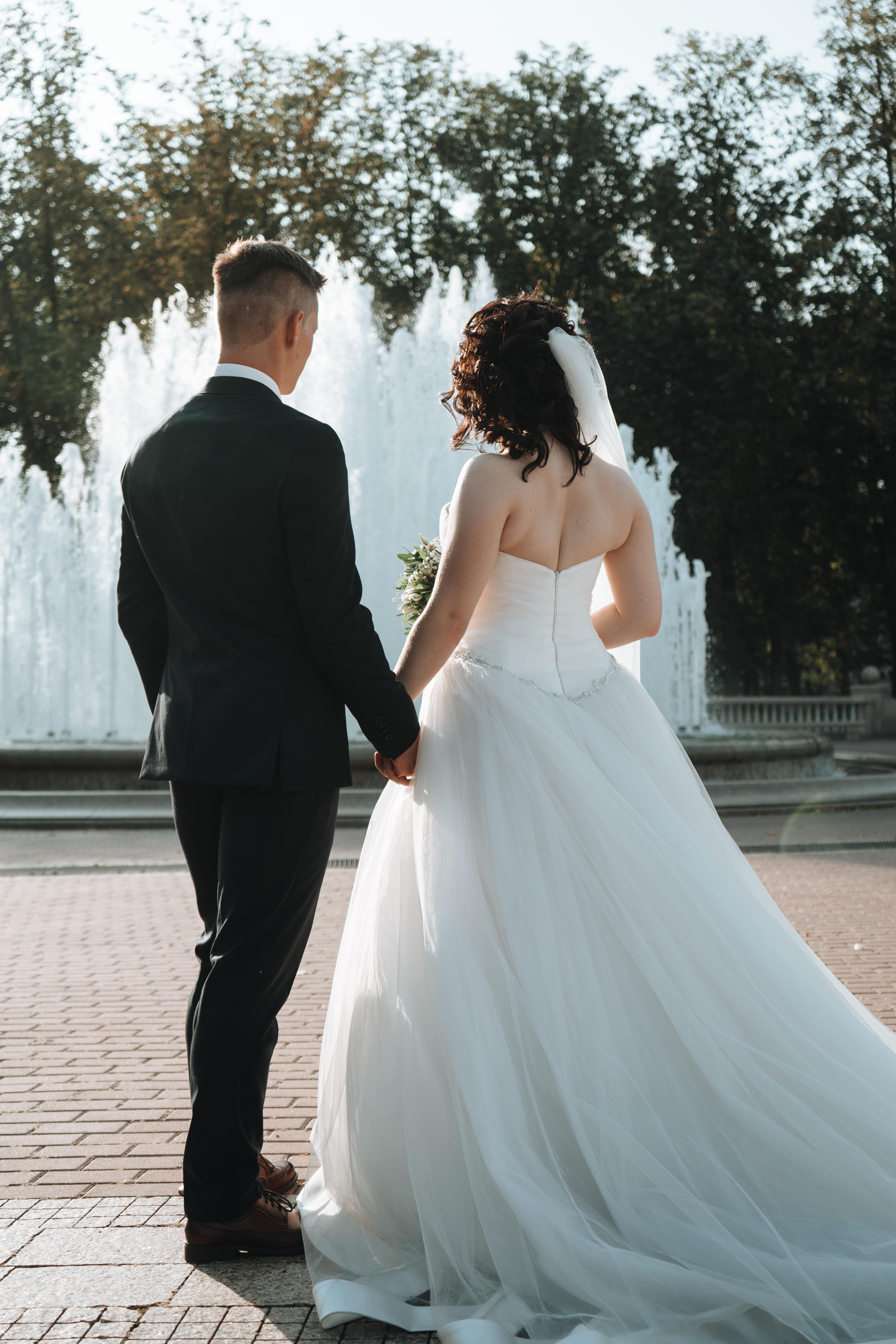 menyasszonyok a szeretet és a boldogság