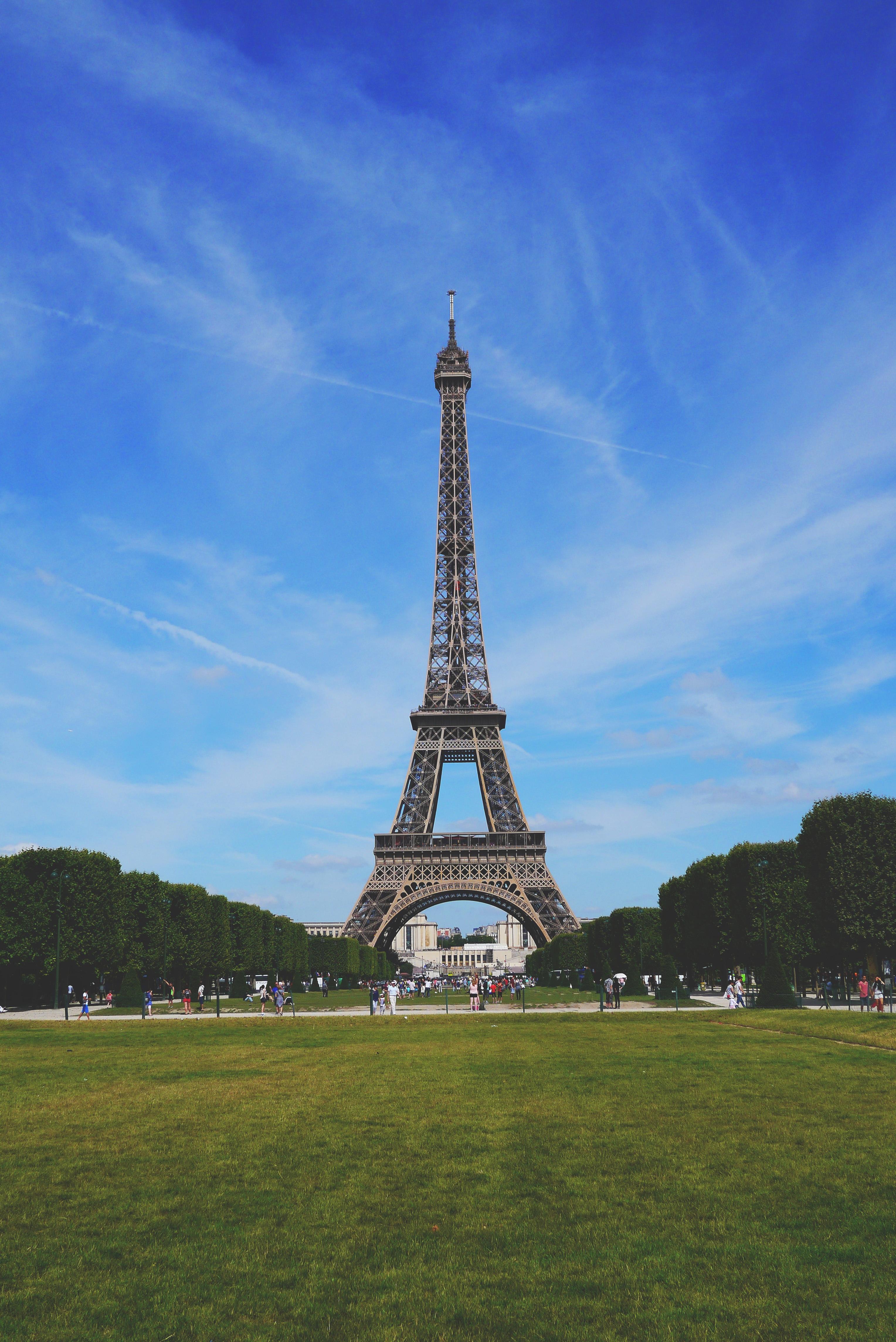 Fotos gratis : horizonte, arquitectura, cielo, edificio, Torre ...