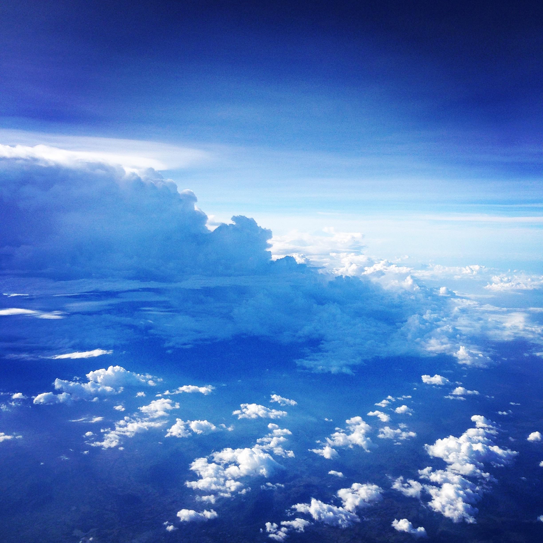 Фото небо картинки